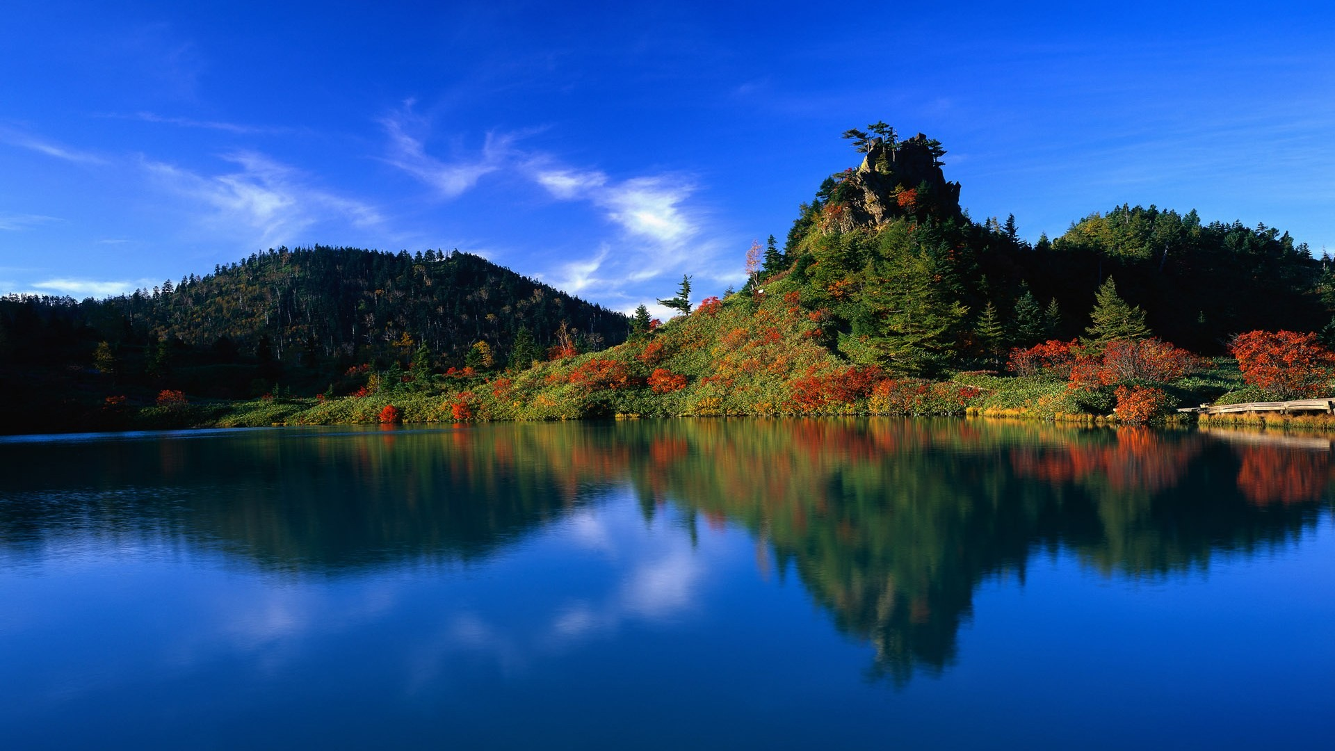 1080P HD Wallpapers Landscape | For 1080p Widescreen LCD Monitor – HD  beautiful landscape 1920×1080第
