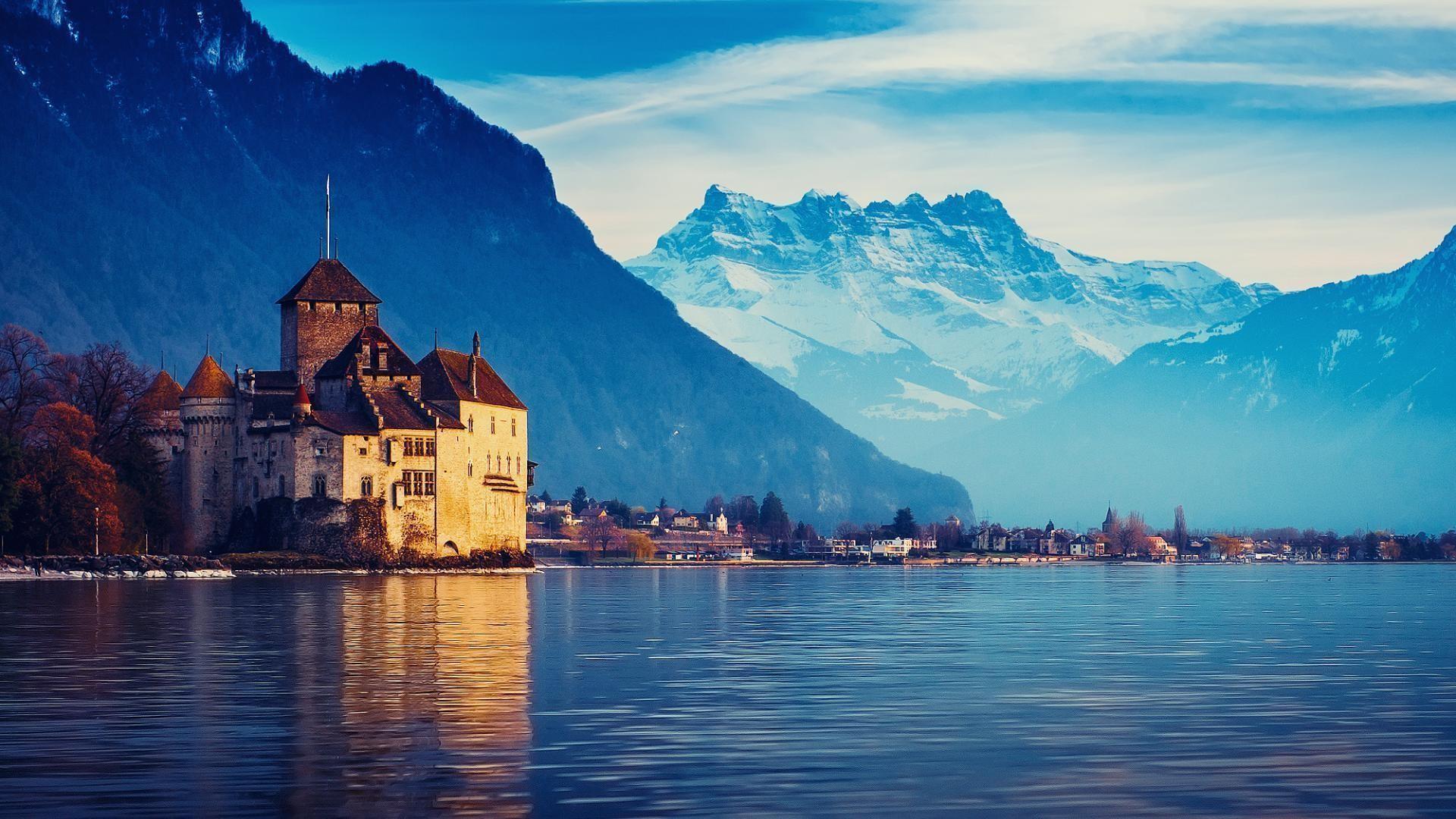hd landscape wallpapers 1080p – 1920×1080 Download Free Wallpaper .