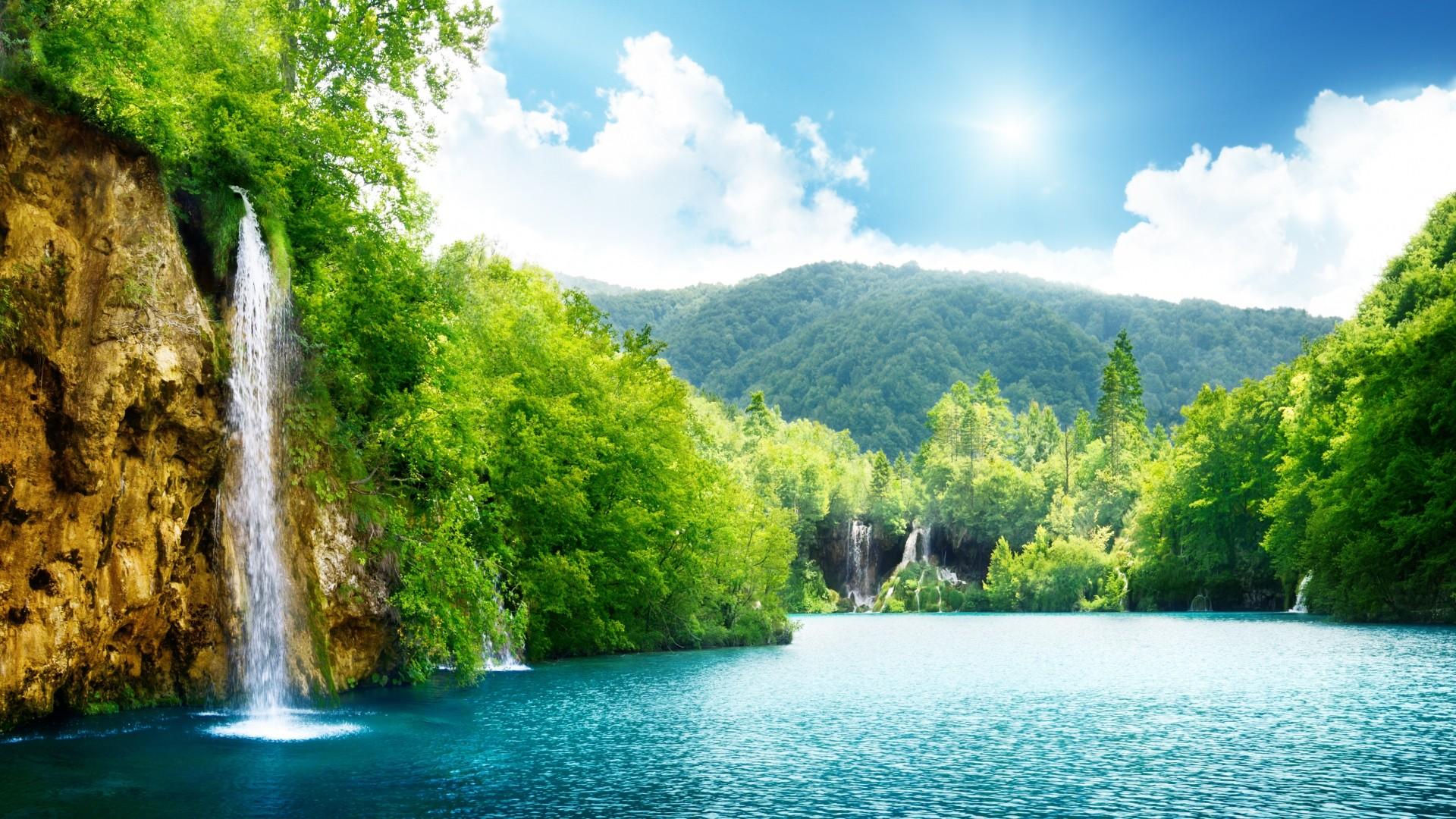 Nature HD Wallpapers 1080p | WallpapersCharlie