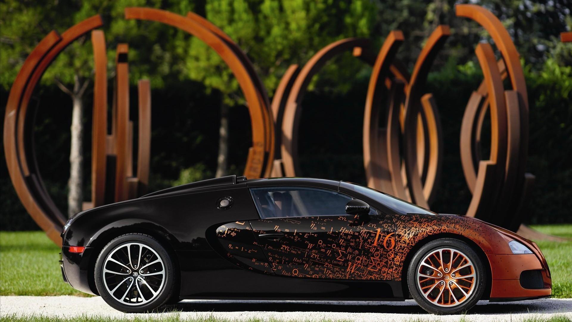 Bugatti Veyron Wallpaper Hd For Laptop 27
