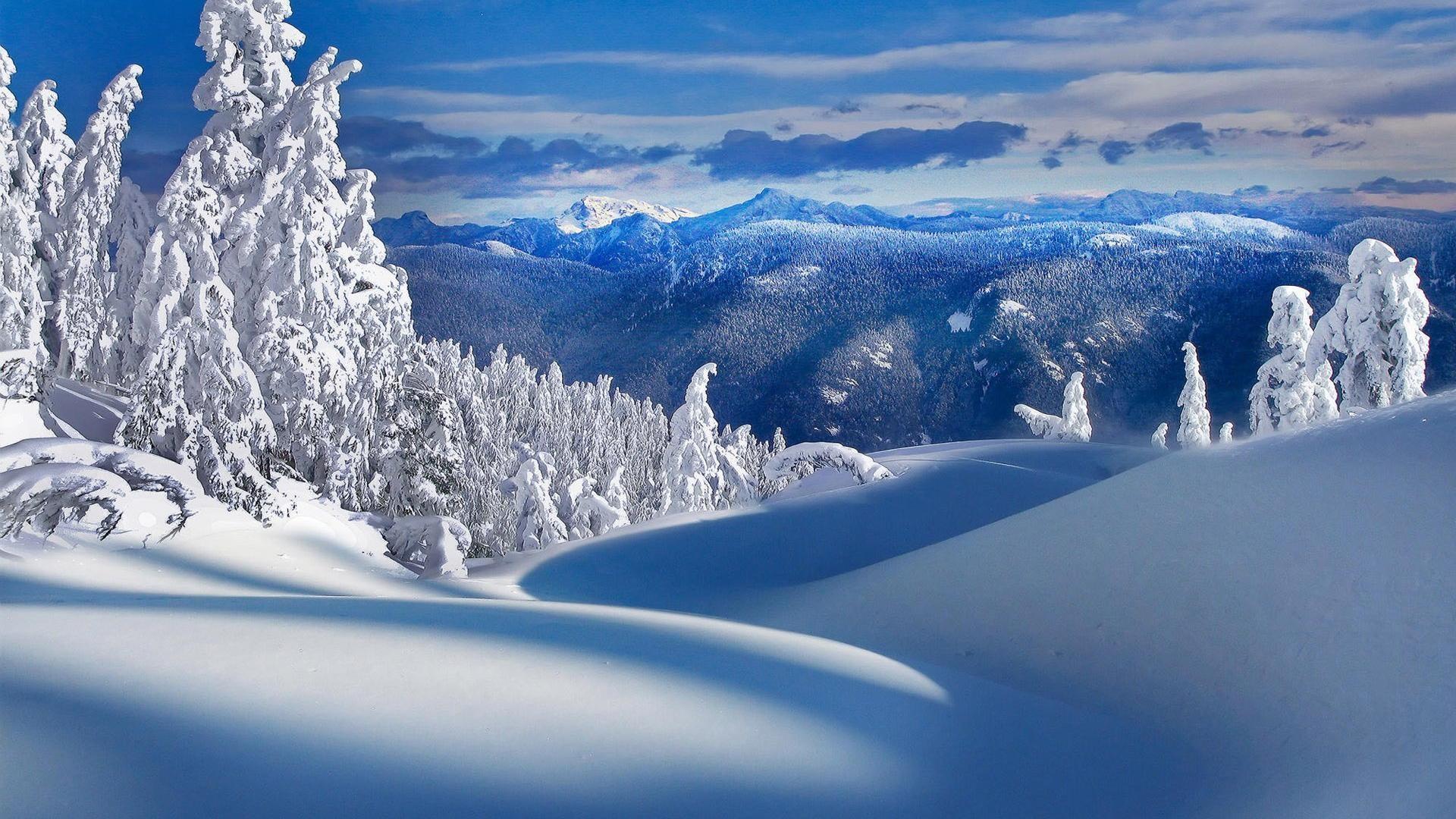 Snow HD Wallpaper – Wallpaper, High Definition, High Quality .