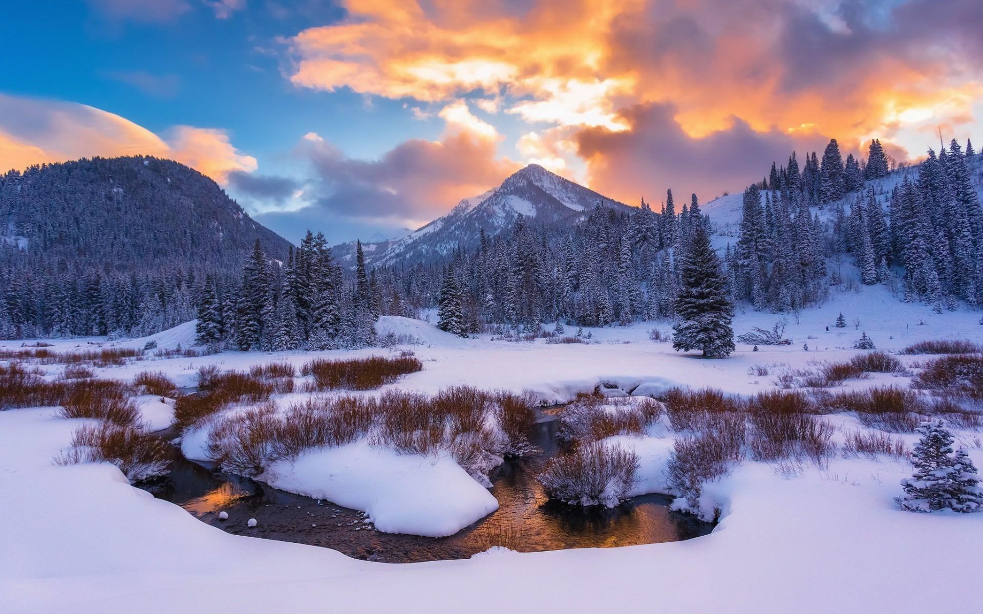 2017-03-22 – Desktop Backgrounds – winter backround – #1656202