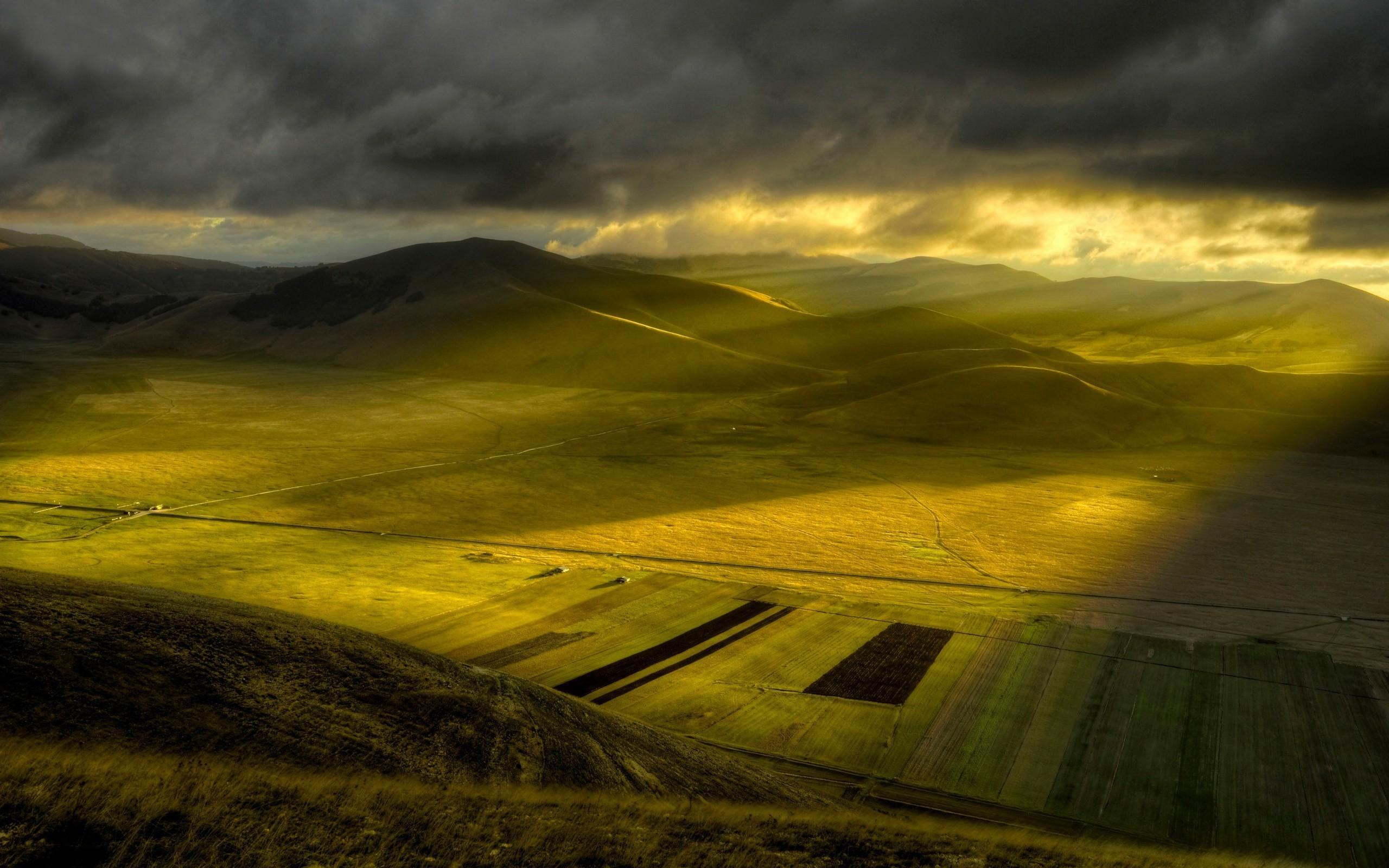 landscape Wallpaper HD
