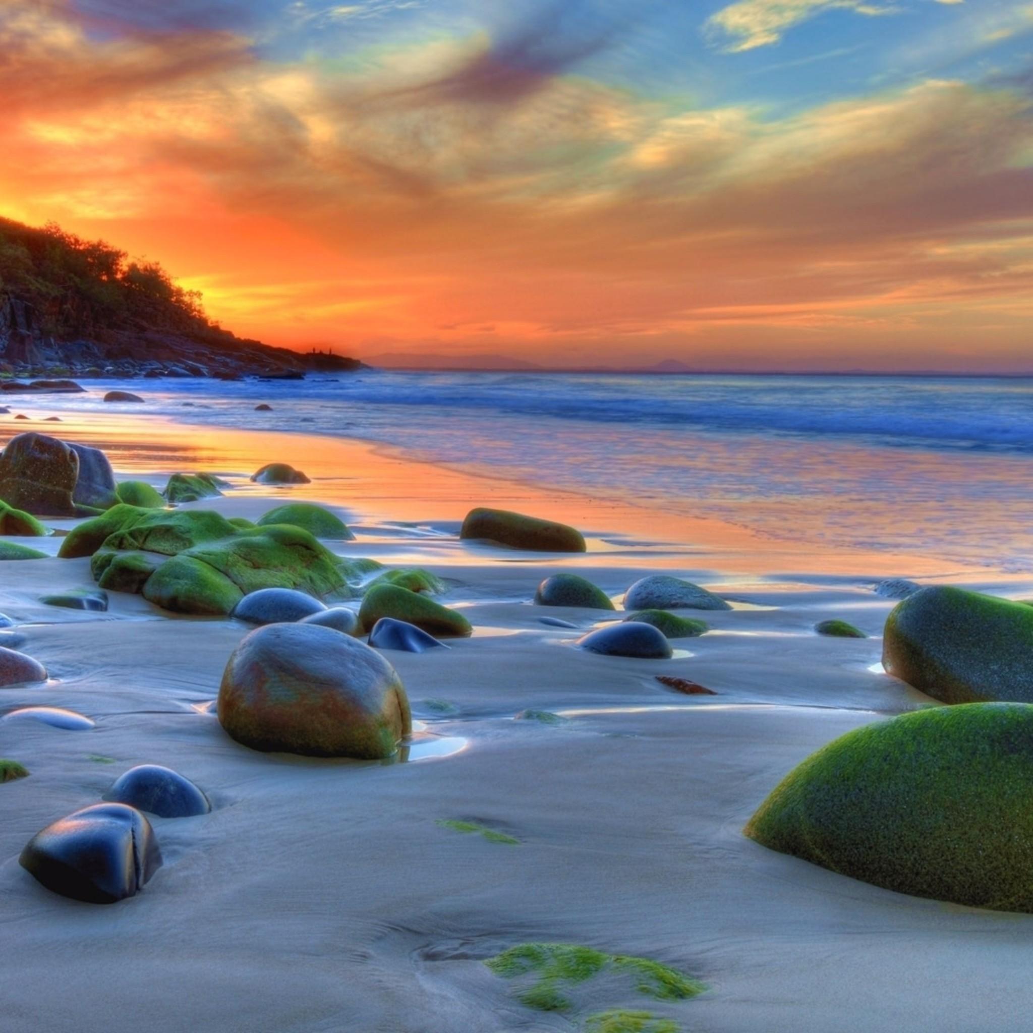 Related to Best Ocean Sunset 4K Wallpaper