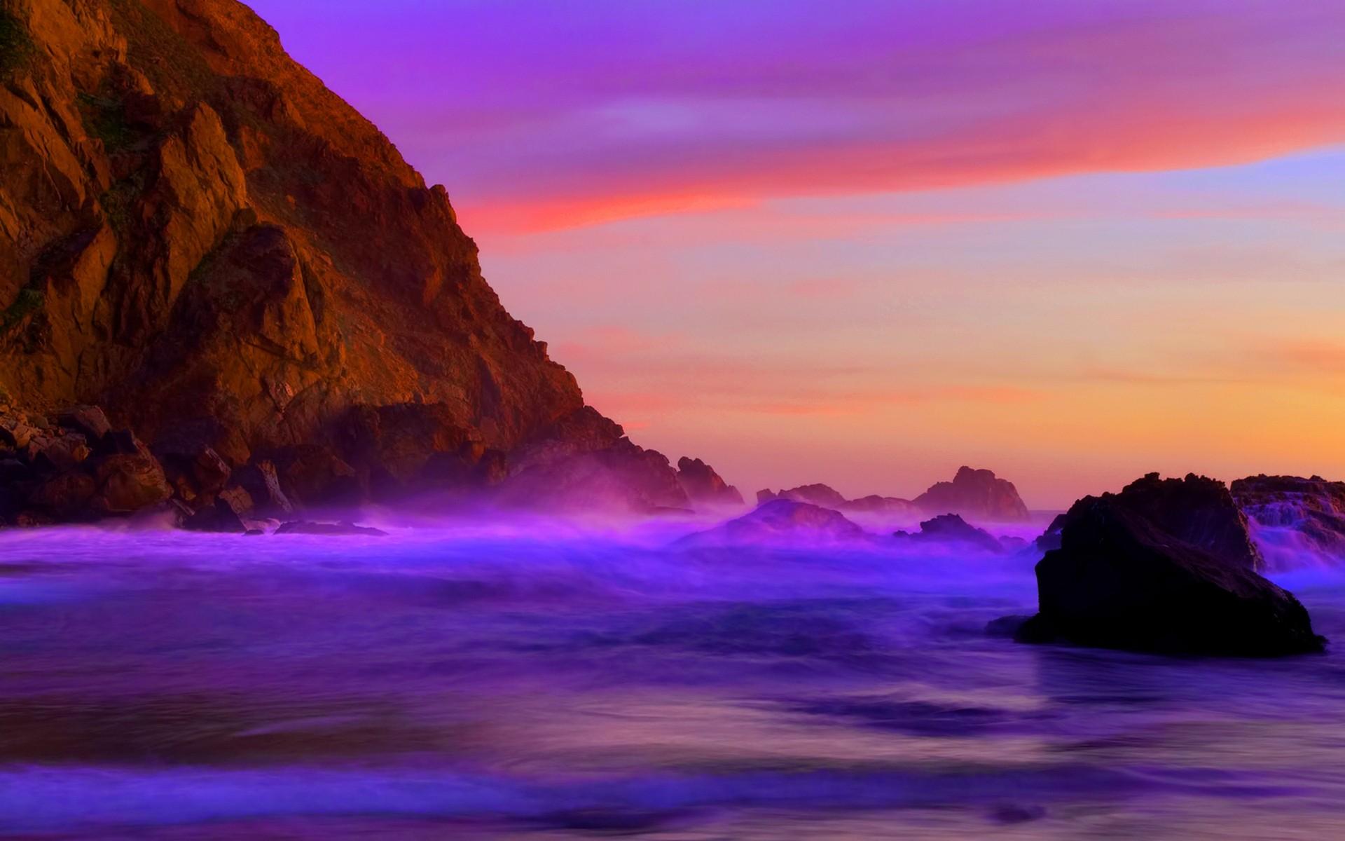 ocean wallpaper edge. Â«Â«