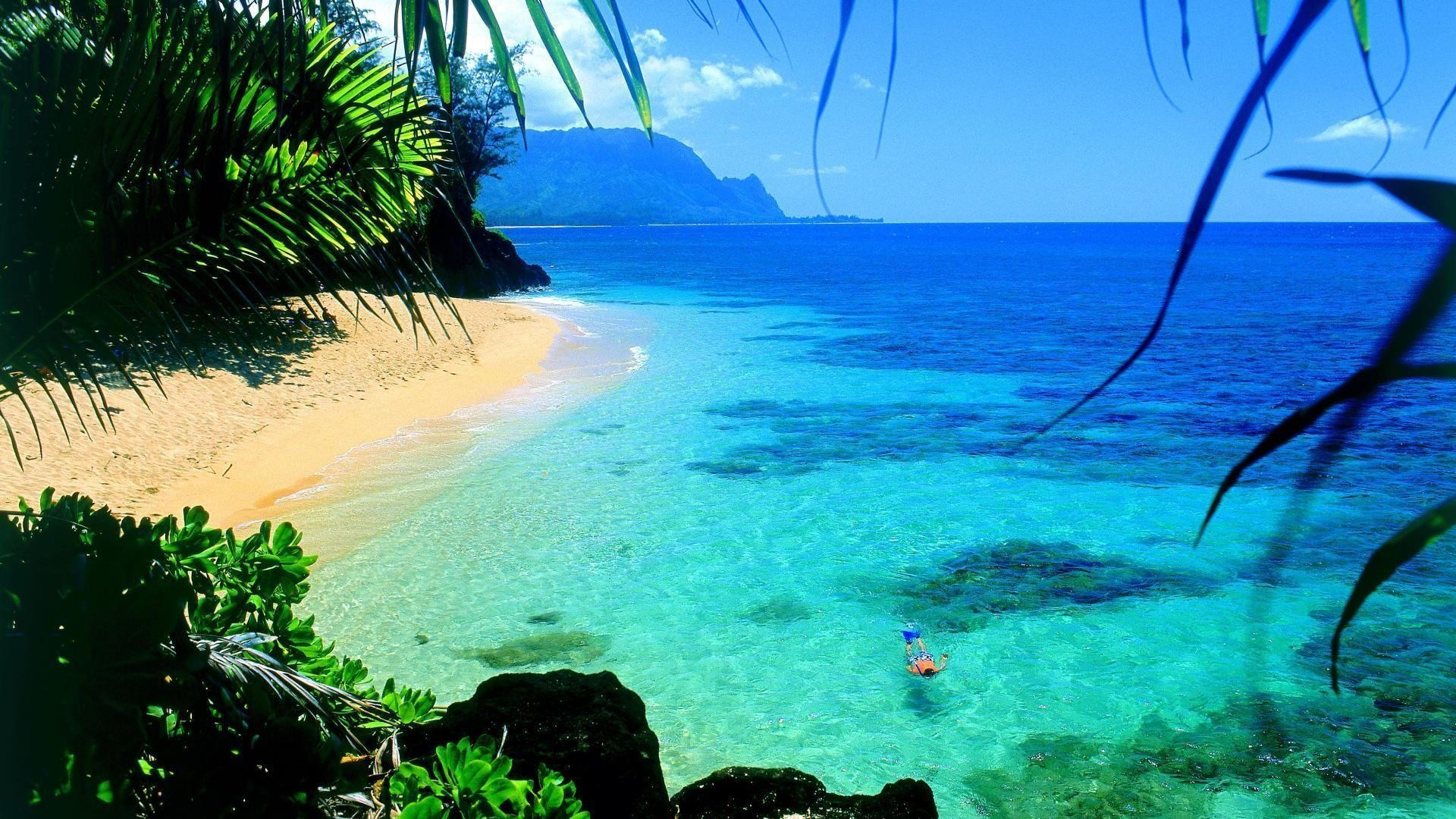 Beautiful <b>Hawaii Wallpapers</b> – WallpaperSafari