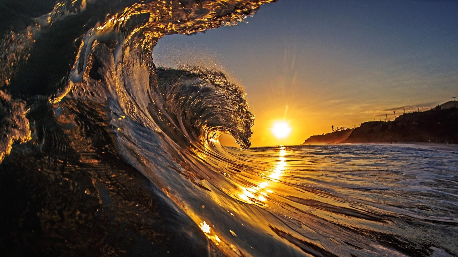 hawaii beach surf