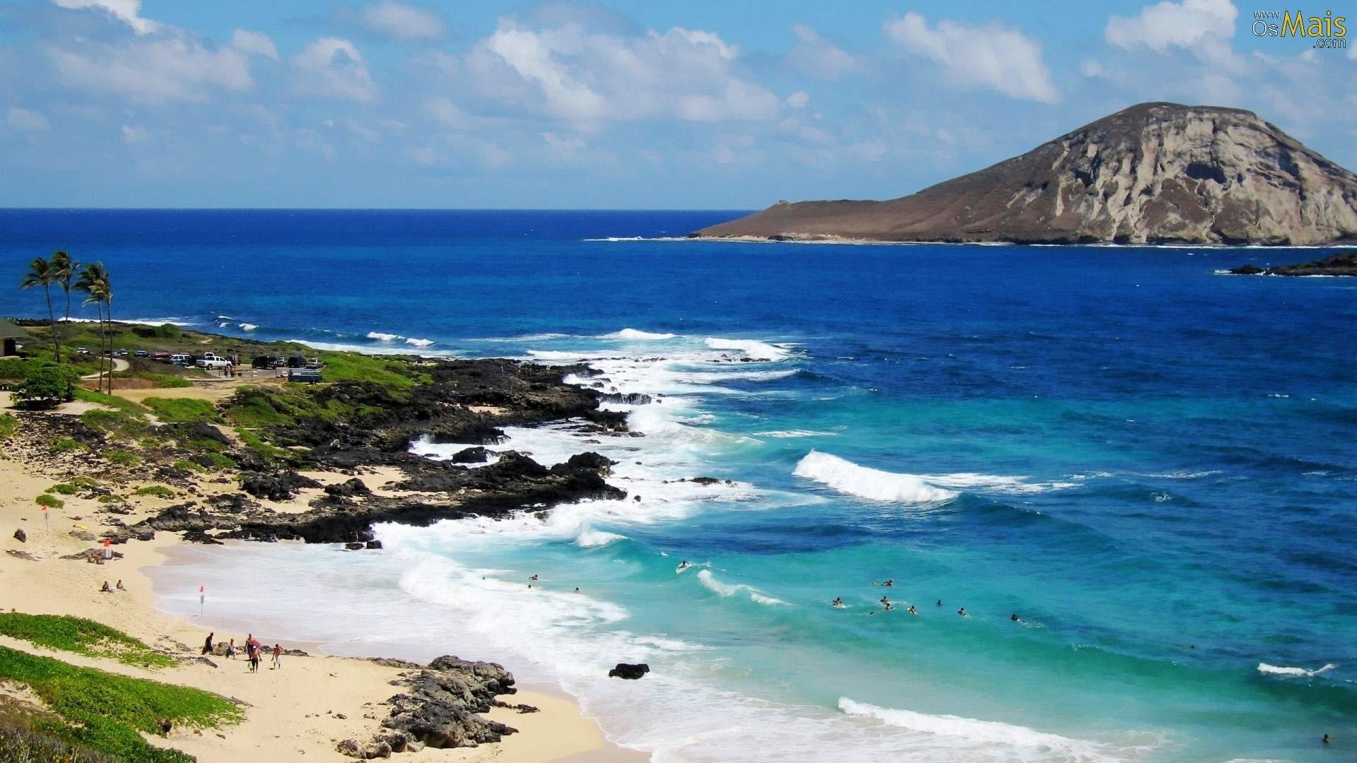 hawaii wallpaper full hd