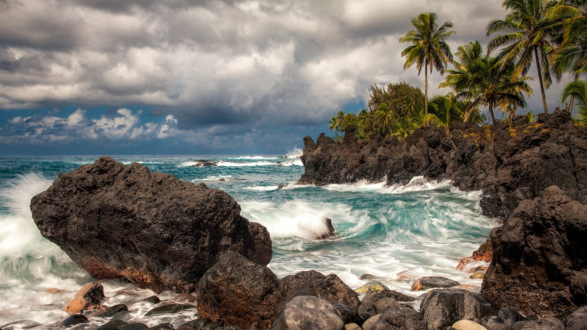 Get the latest maui, hawaii, pacific ocean news, pictures and videos and  learn all about maui, hawaii, pacific ocean from wallpapers4u.org, your  wallpaper …