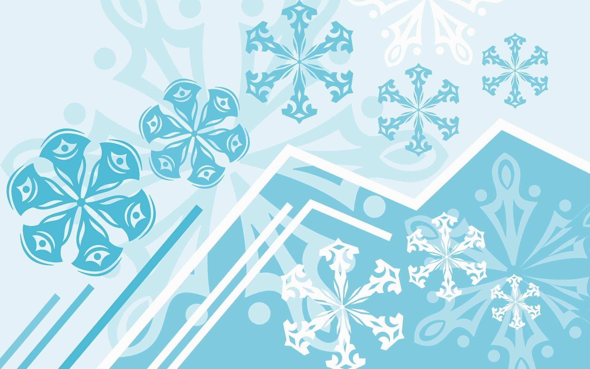Vector-winter-background-wallpaper-HD