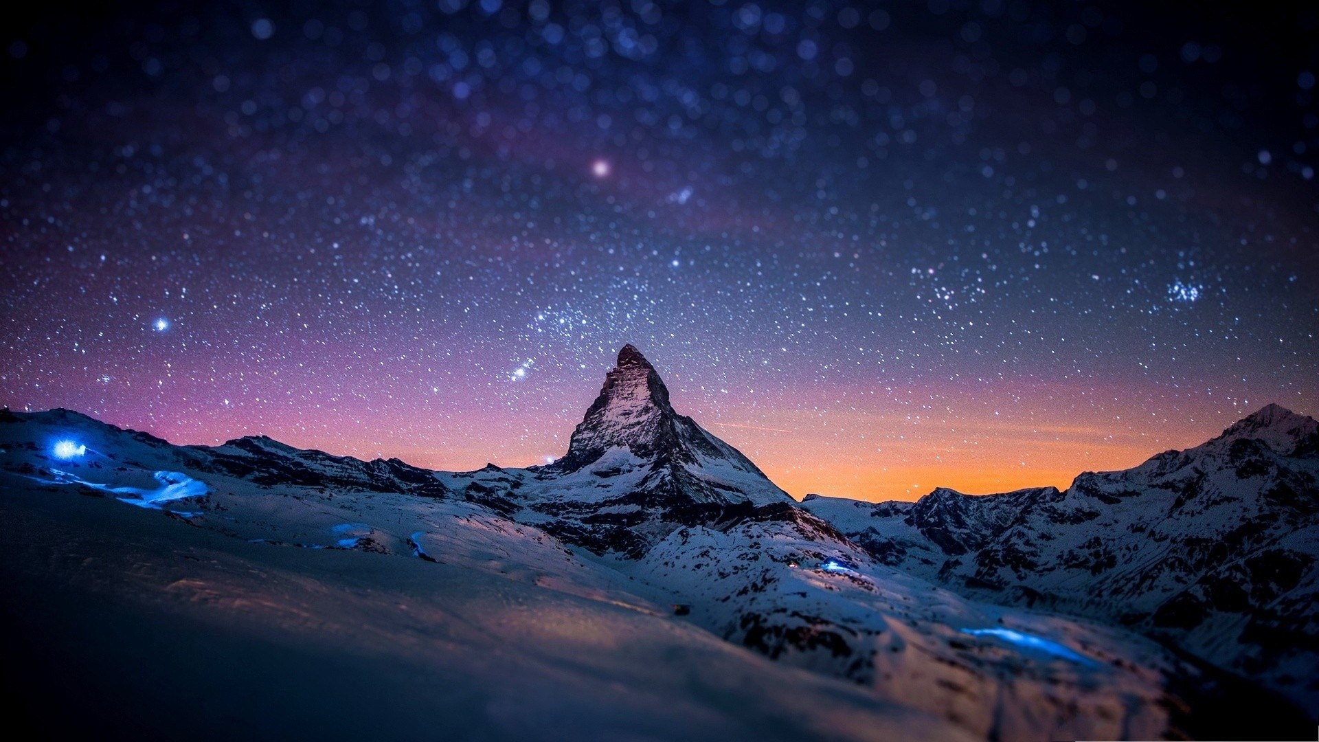 Winter Night HD Wallpapers : Find best latest Winter Night HD Wallpapers  for your PC desktop background & mobile phones.