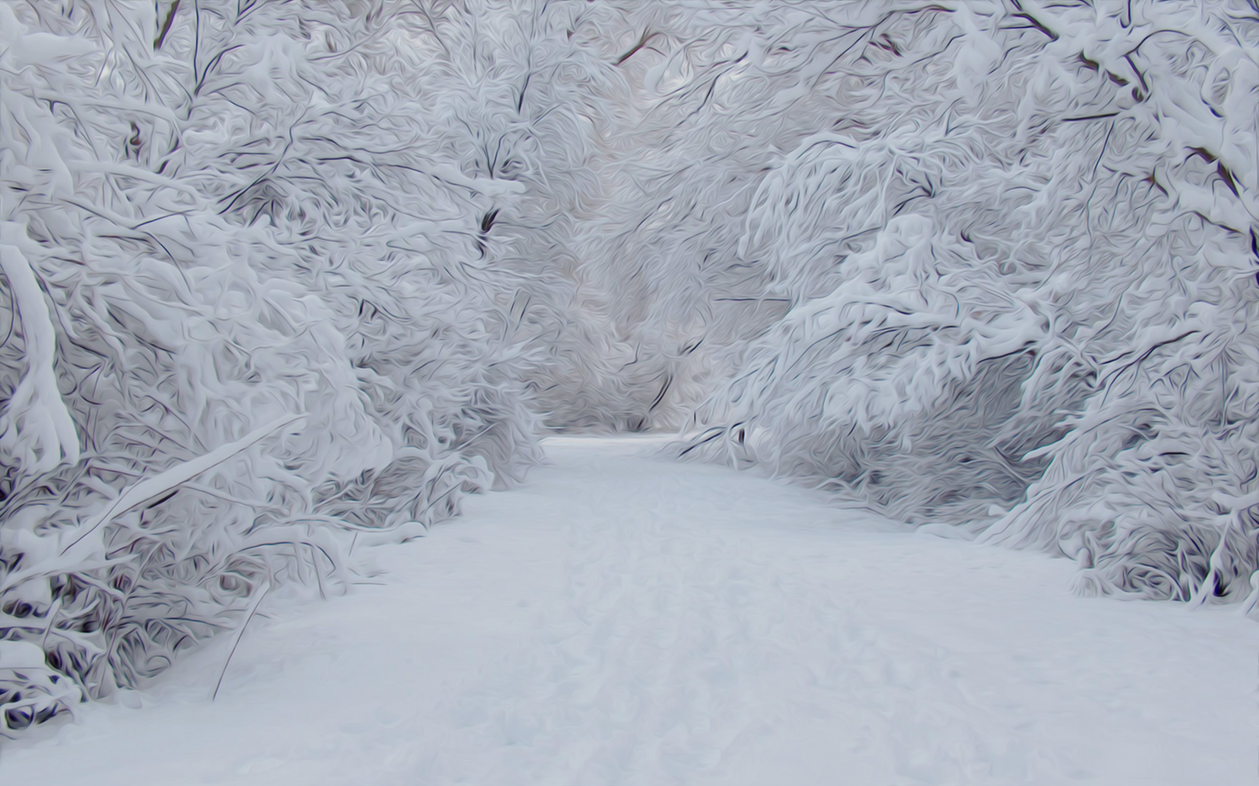 Winter Scenes Desktop Backgrounds | Wallpapers9