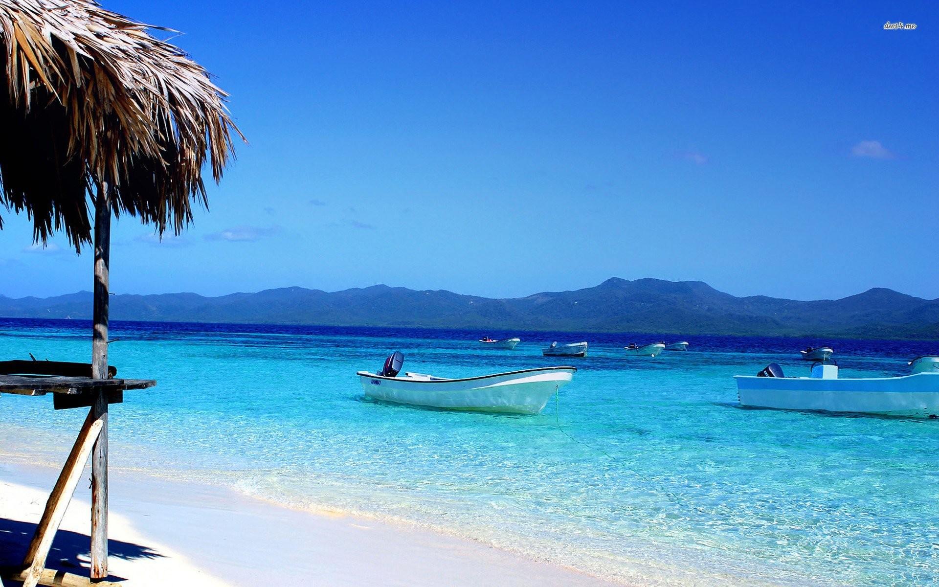 Punta Cana Dominican Republic …