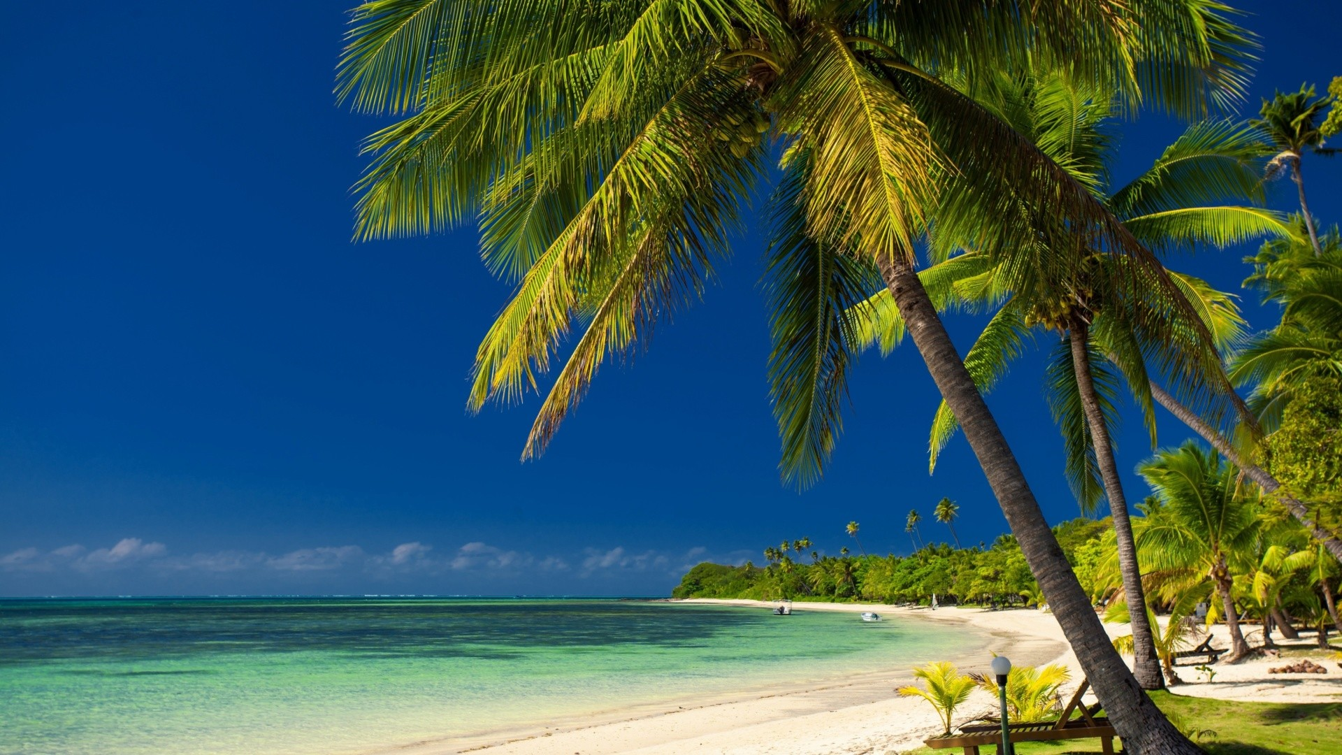 Filename: Paradise-Coast-Dominican-Republic-in-Summer-Background-Wallpaper- HD.jpg
