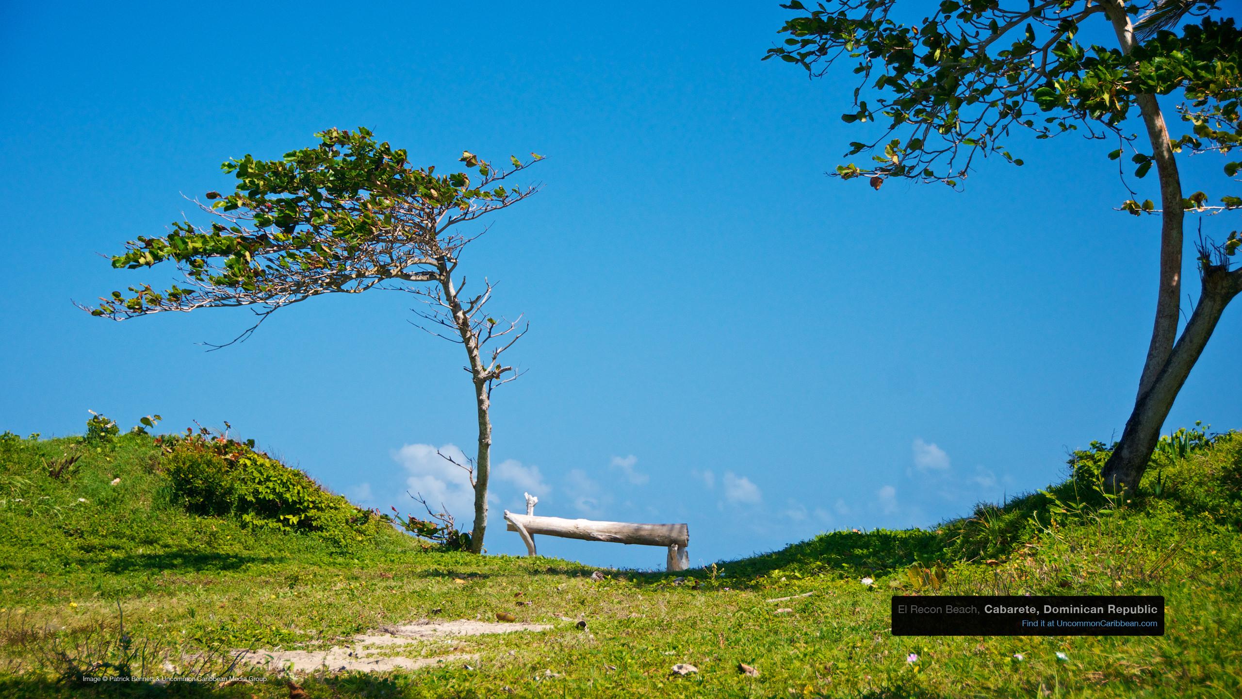 … El Recon Beach, Cabarete, Dominican Republic
