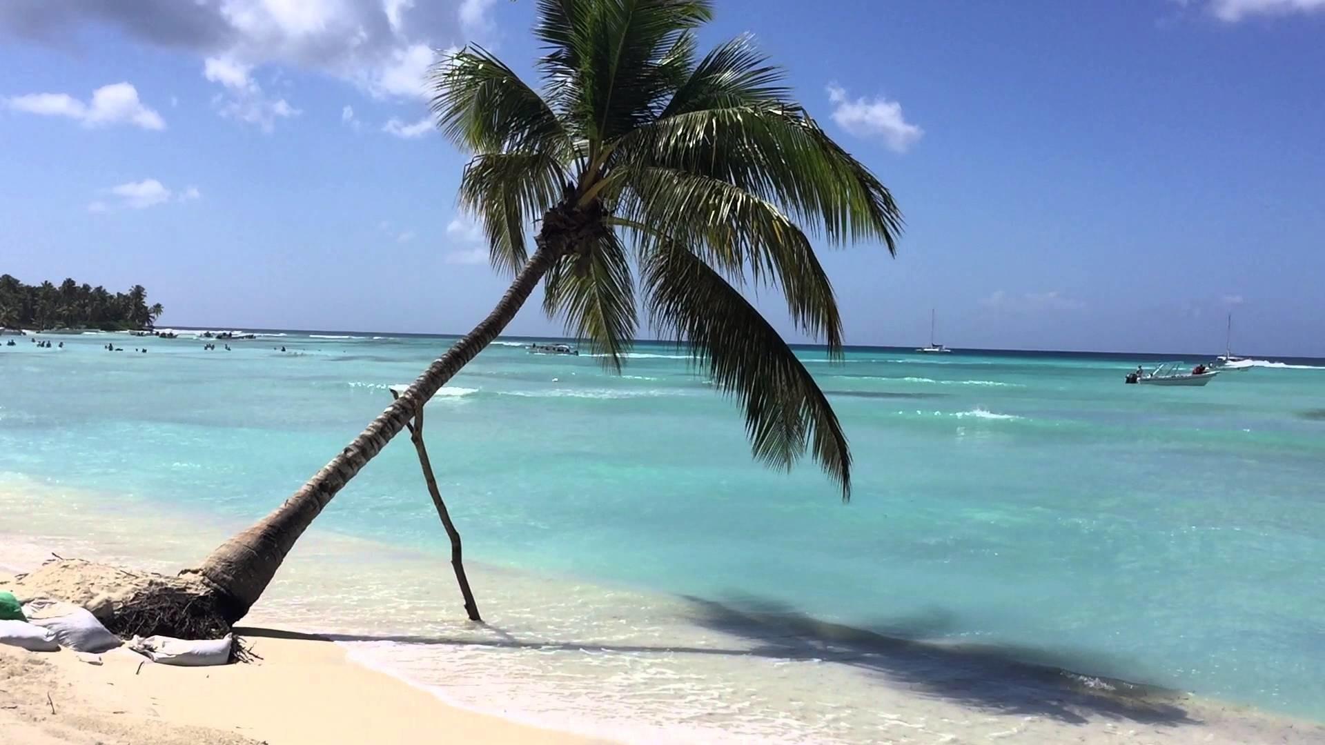 Beautiful Isla Saona | Dominican Republic | Carribean | 2016 HD