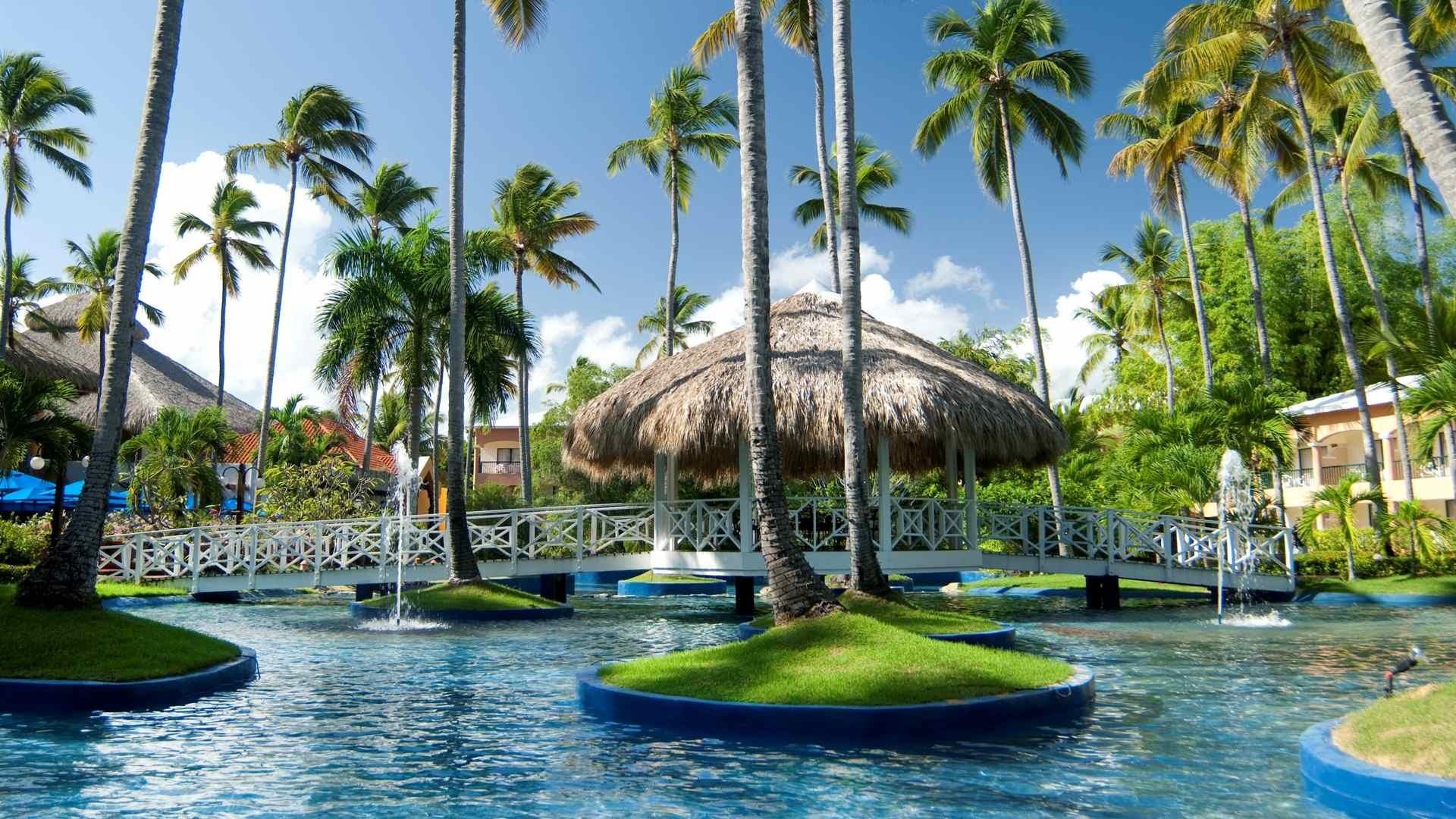 Barcelo Dominican Beach Reviews