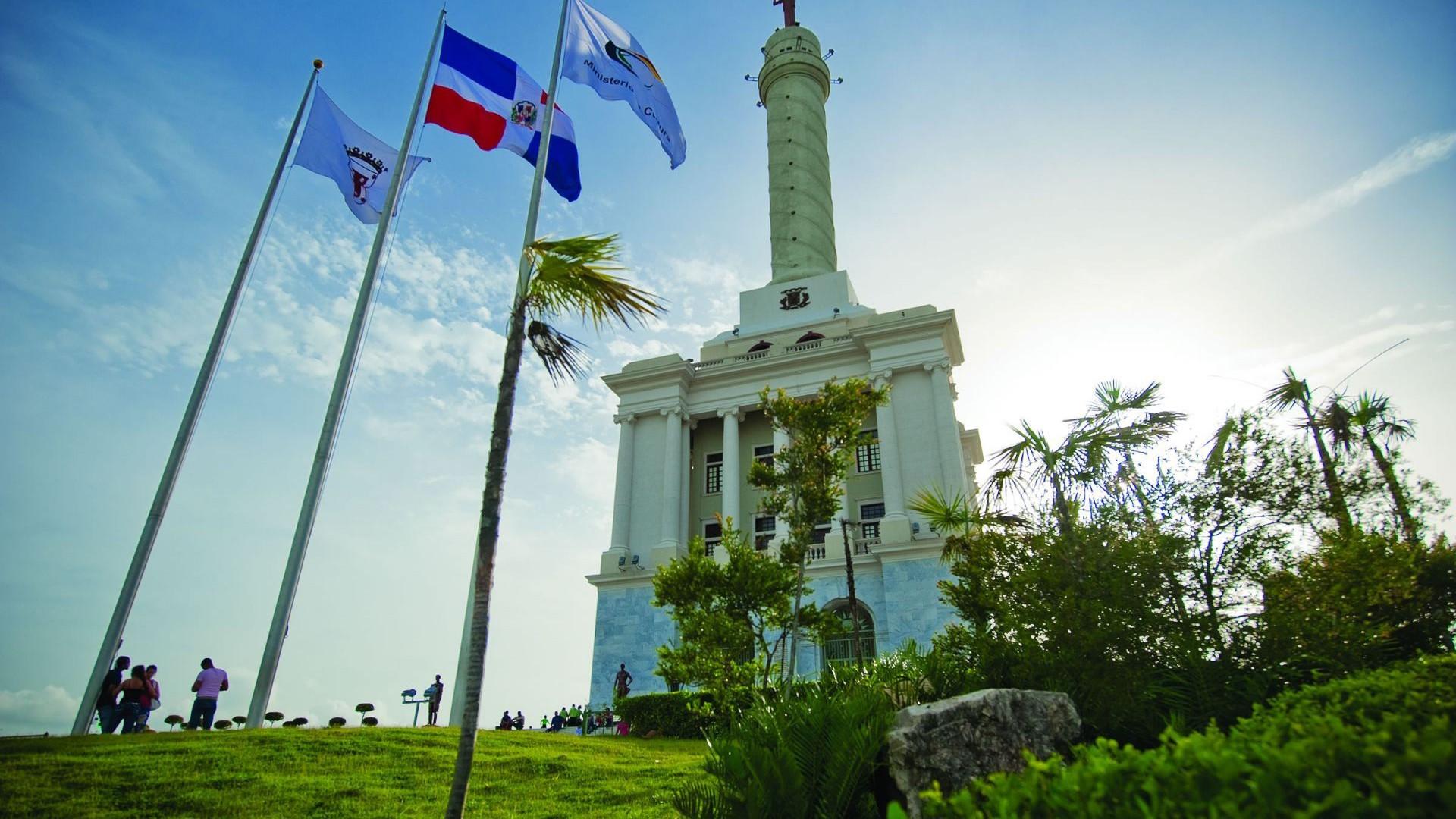 Héroes de la Restauración Monument …