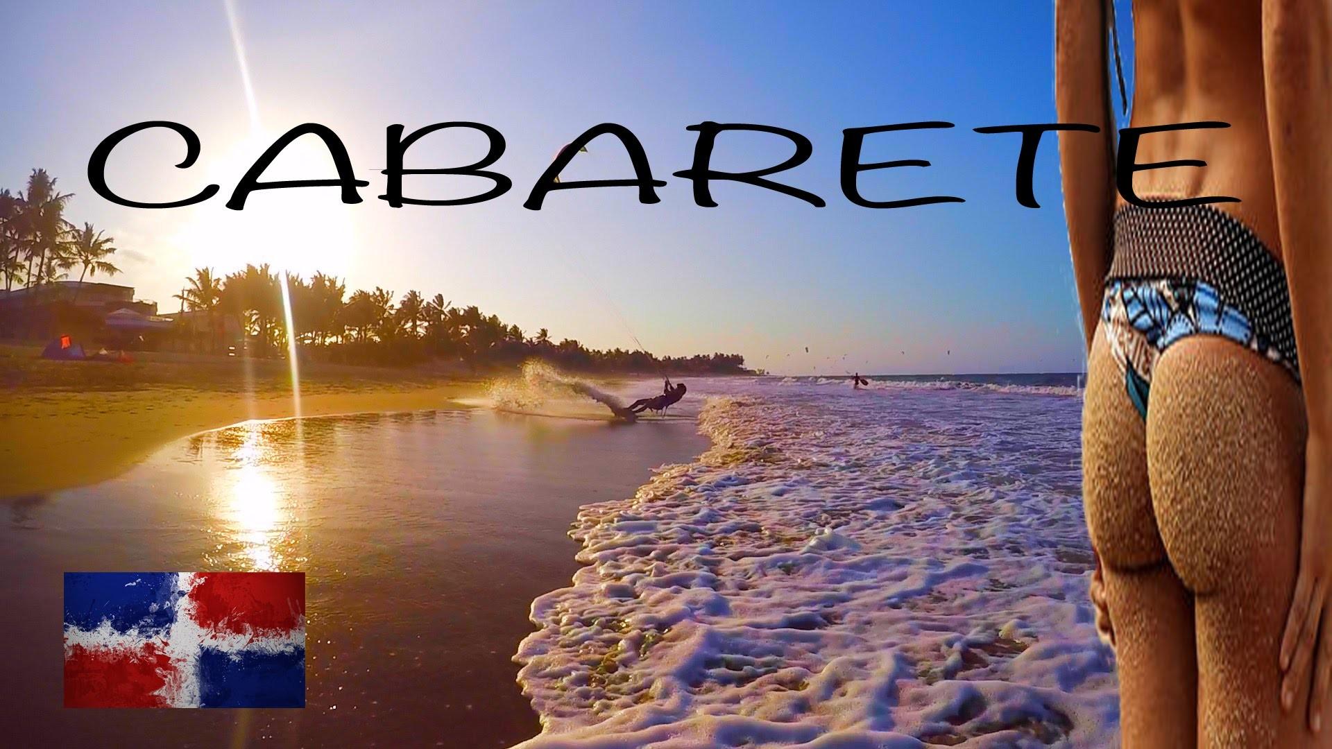 Cabarete Dominican Republic ~ Kite surf ~ Windsurf ~ SURF ~ Ocean Dream  Vacation ~ WeBeYachting.com – YouTube