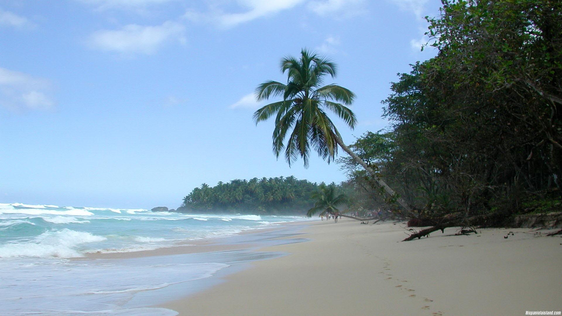 Beach Playa Grande HD 1080p