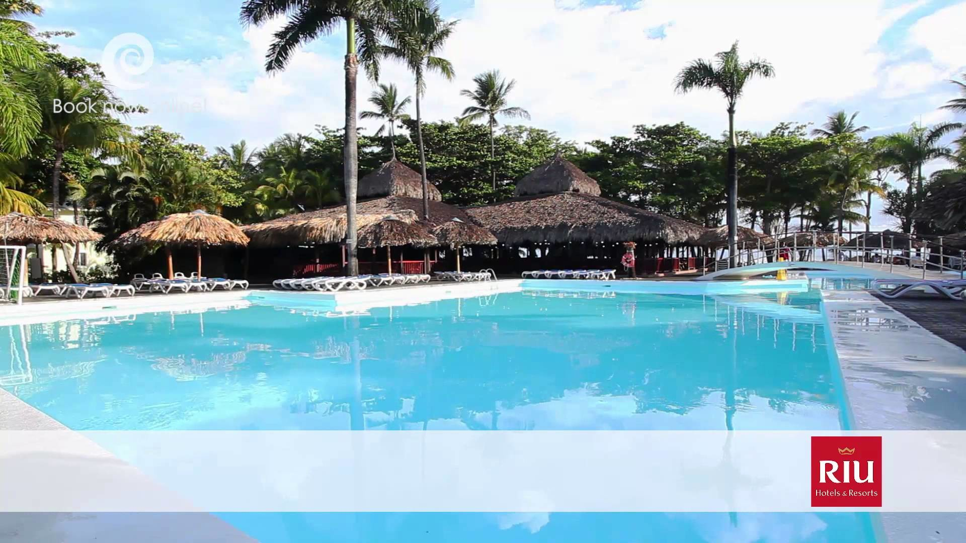 Riu Merengue Resort, Dominican Republic Overview | Signaturevacations.com –  YouTube