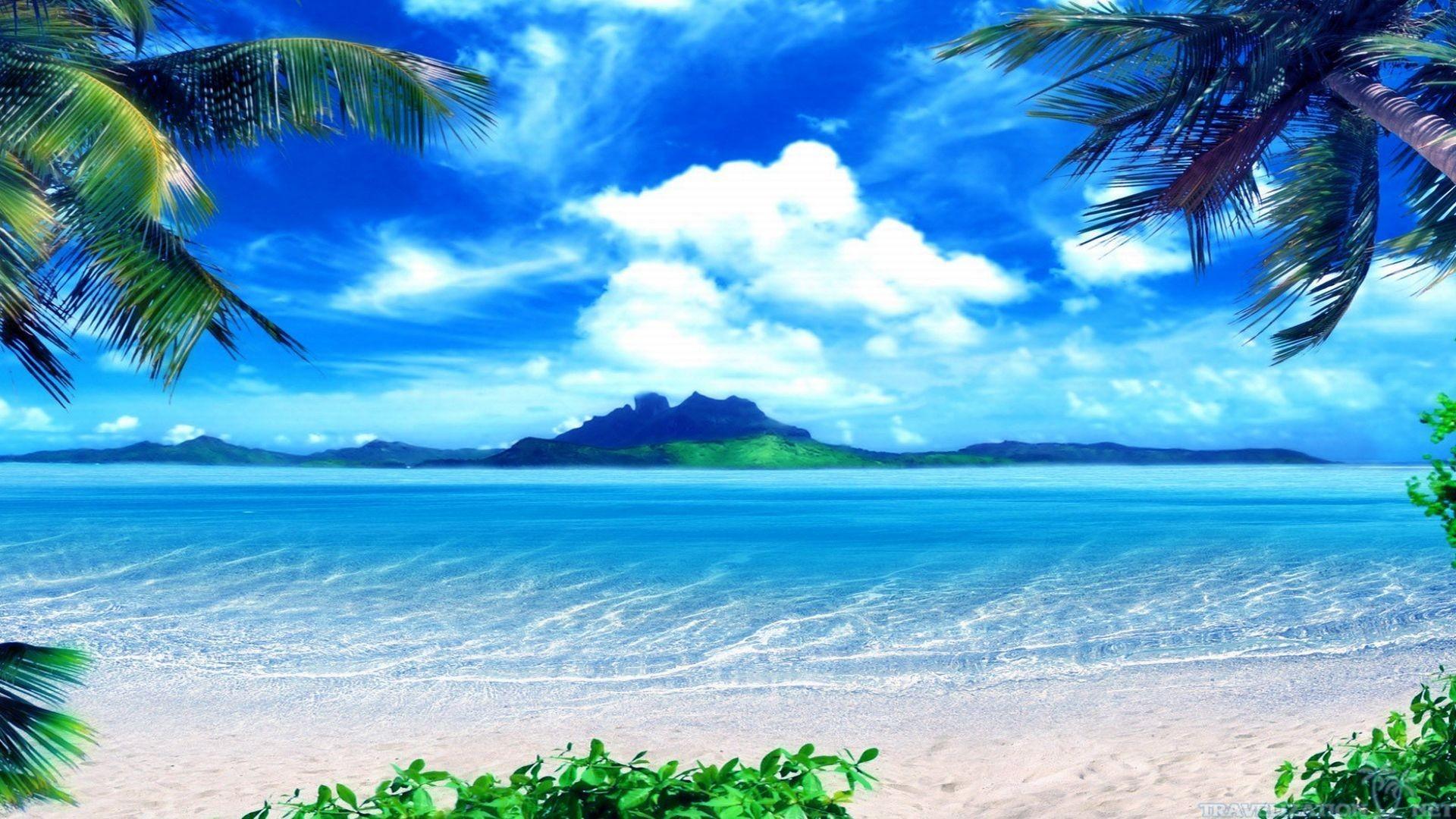 Download Beautiful Scene Bahamas Wallpaper | Full HD Wallpapers