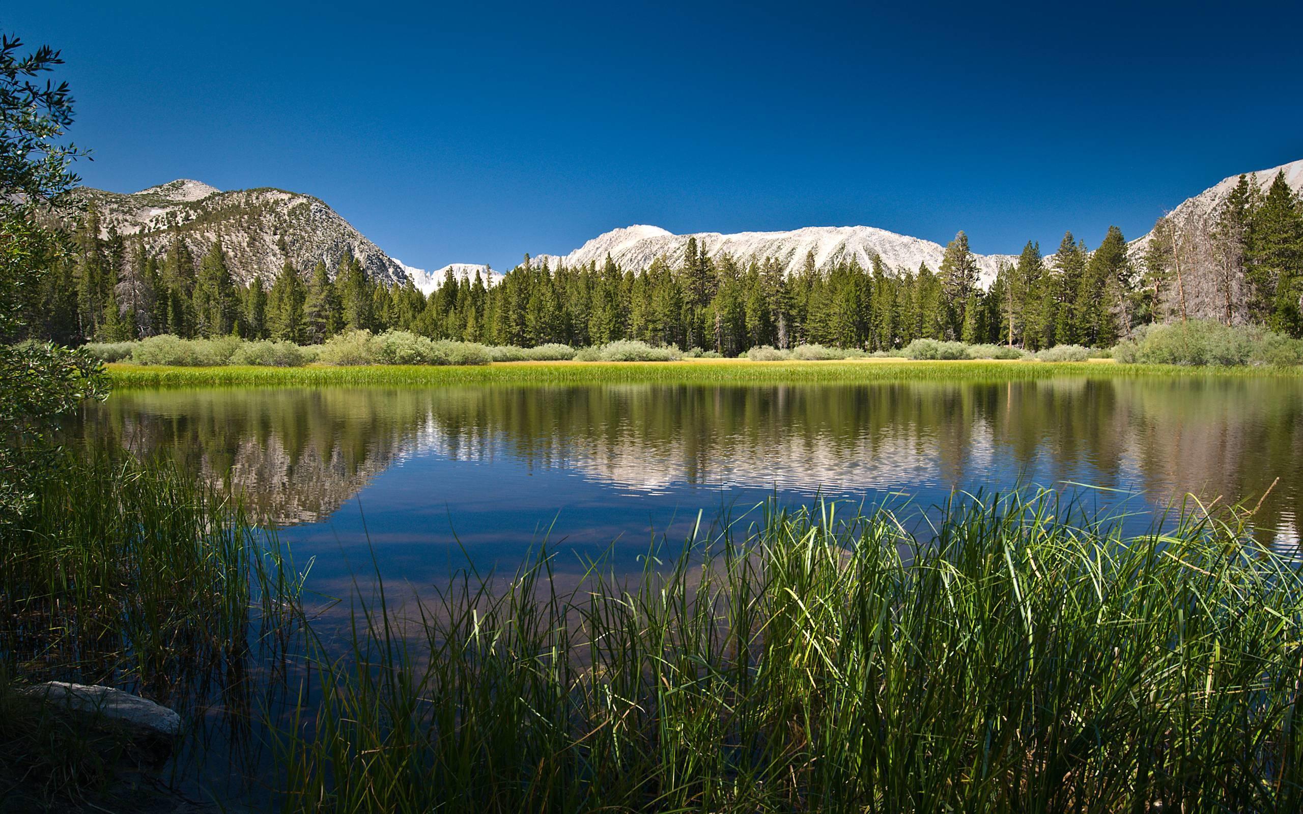 Mountain Lake Hd Free 3d Desktop Wallpaper Pictures Download .