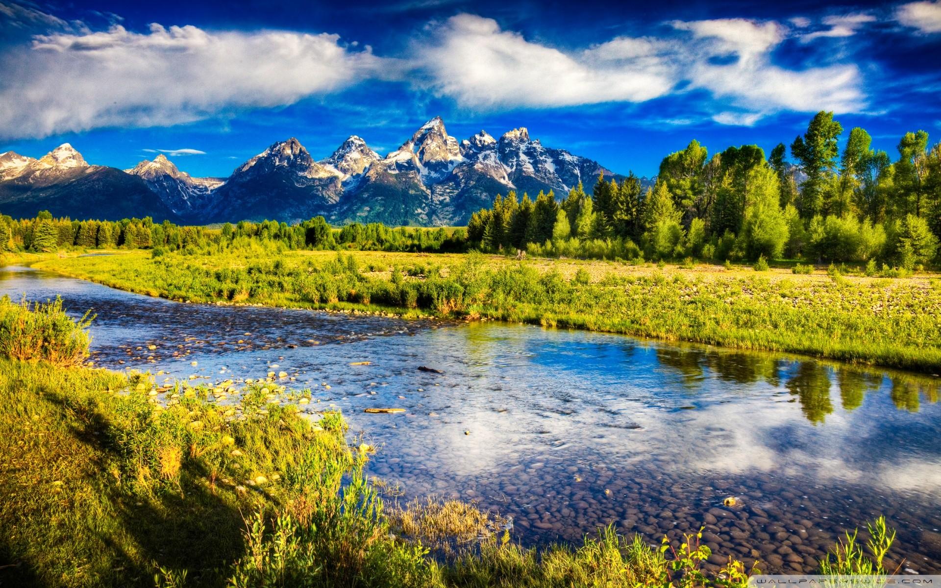 Beautiful Mountain Scenery Wallpaper Phone : Nature Wallpaper