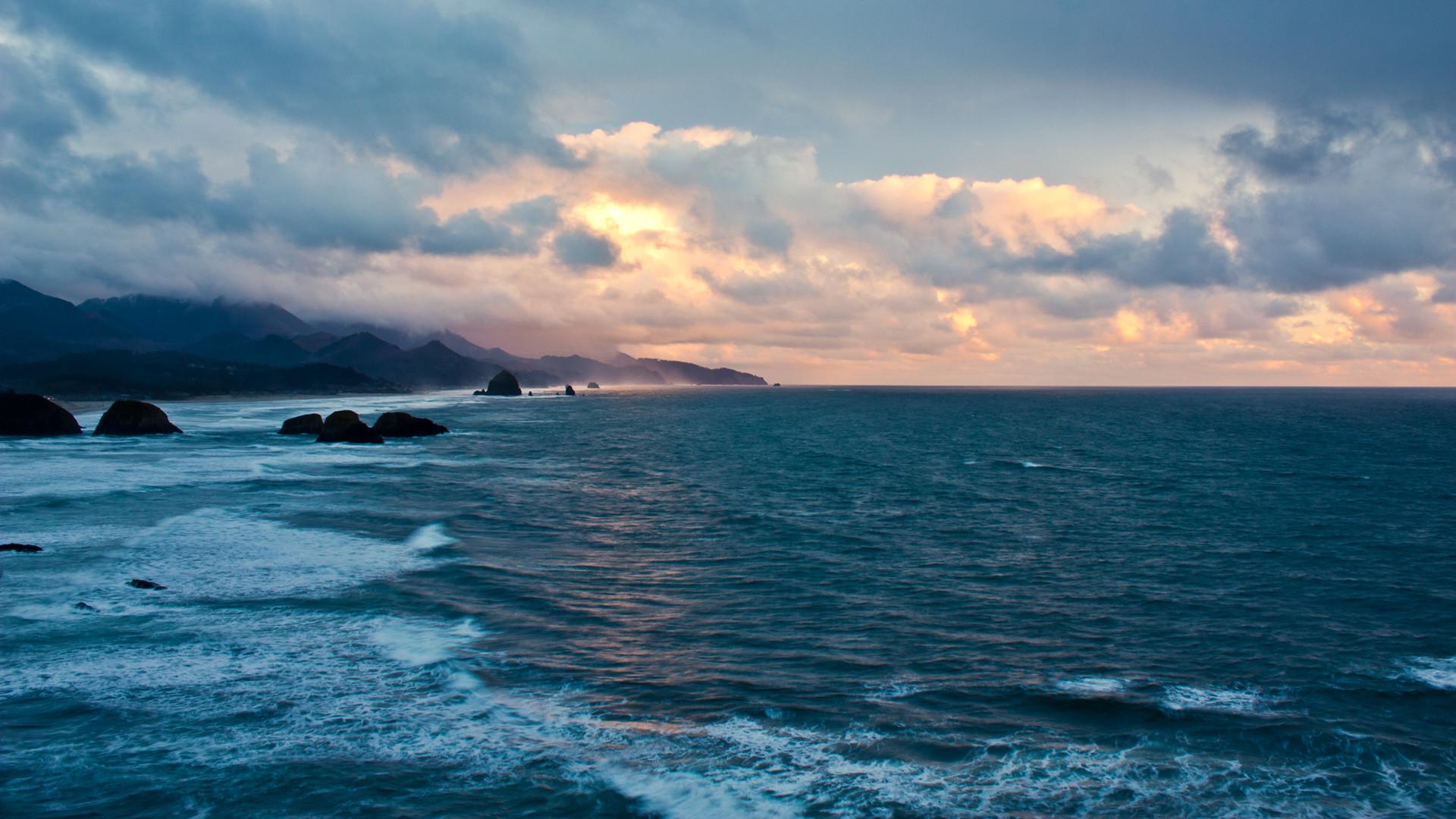 Ocean Wallpapers For Desktop