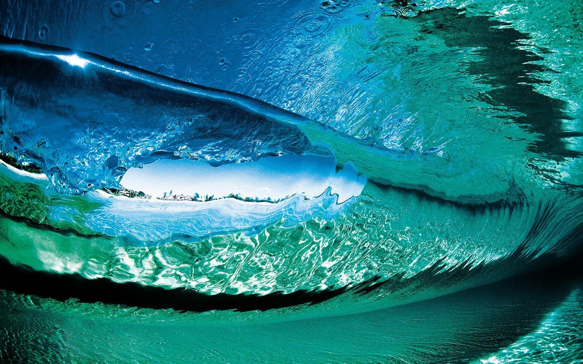 Ocean Water Wallpapers Desktop Background – Mytwiink.com