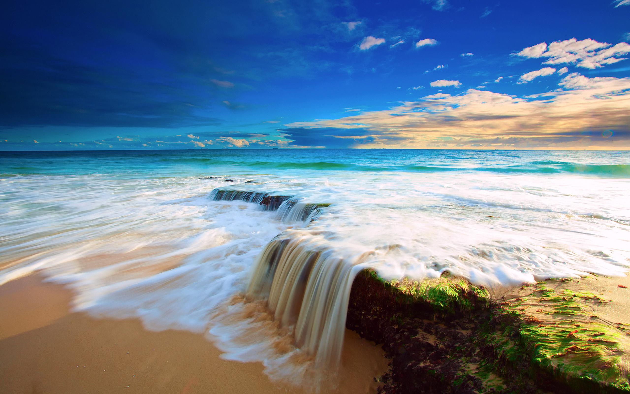 Desktop Background Nature Ocean Images 6 High Definition♡