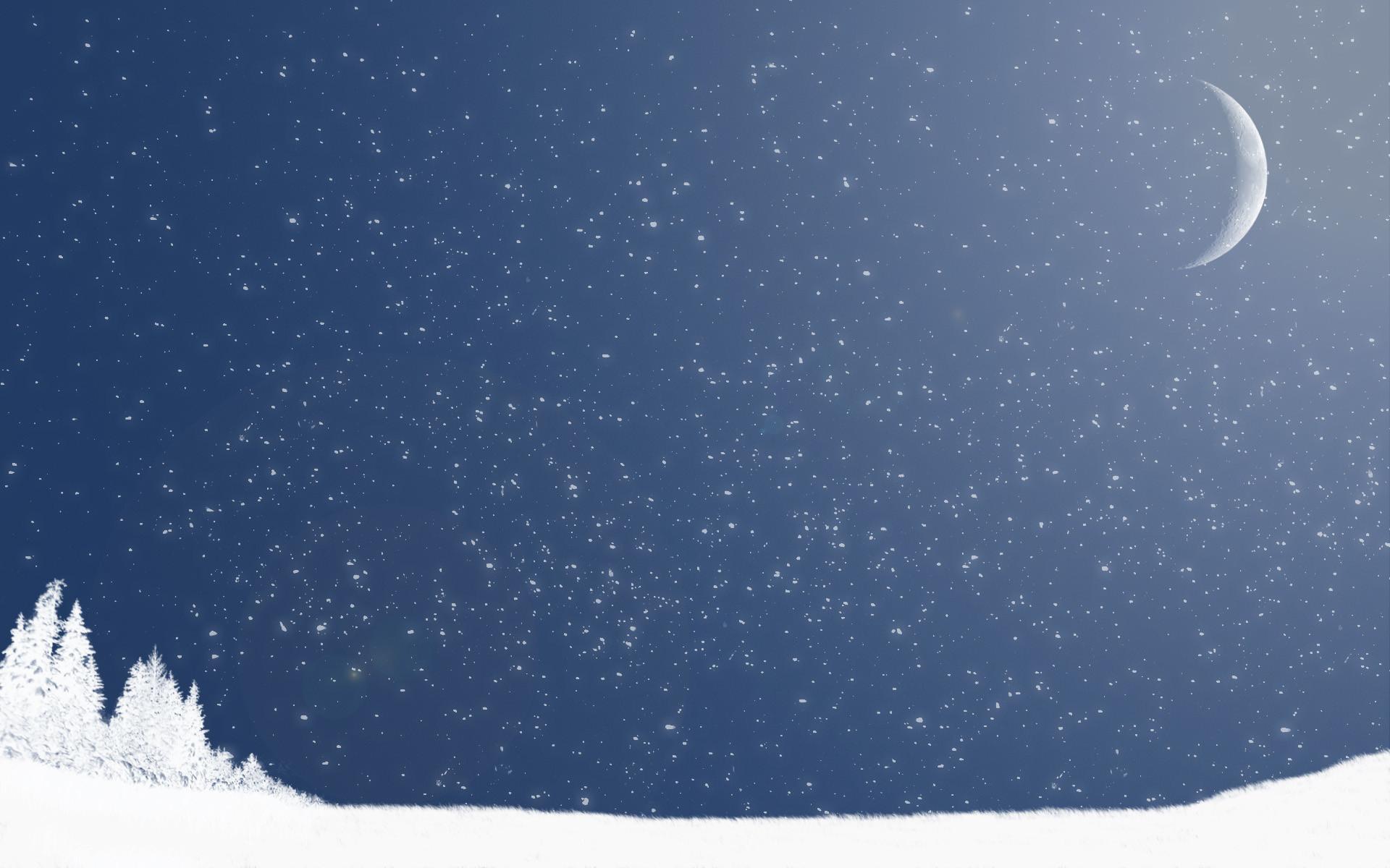 Winter Wallpaper 21