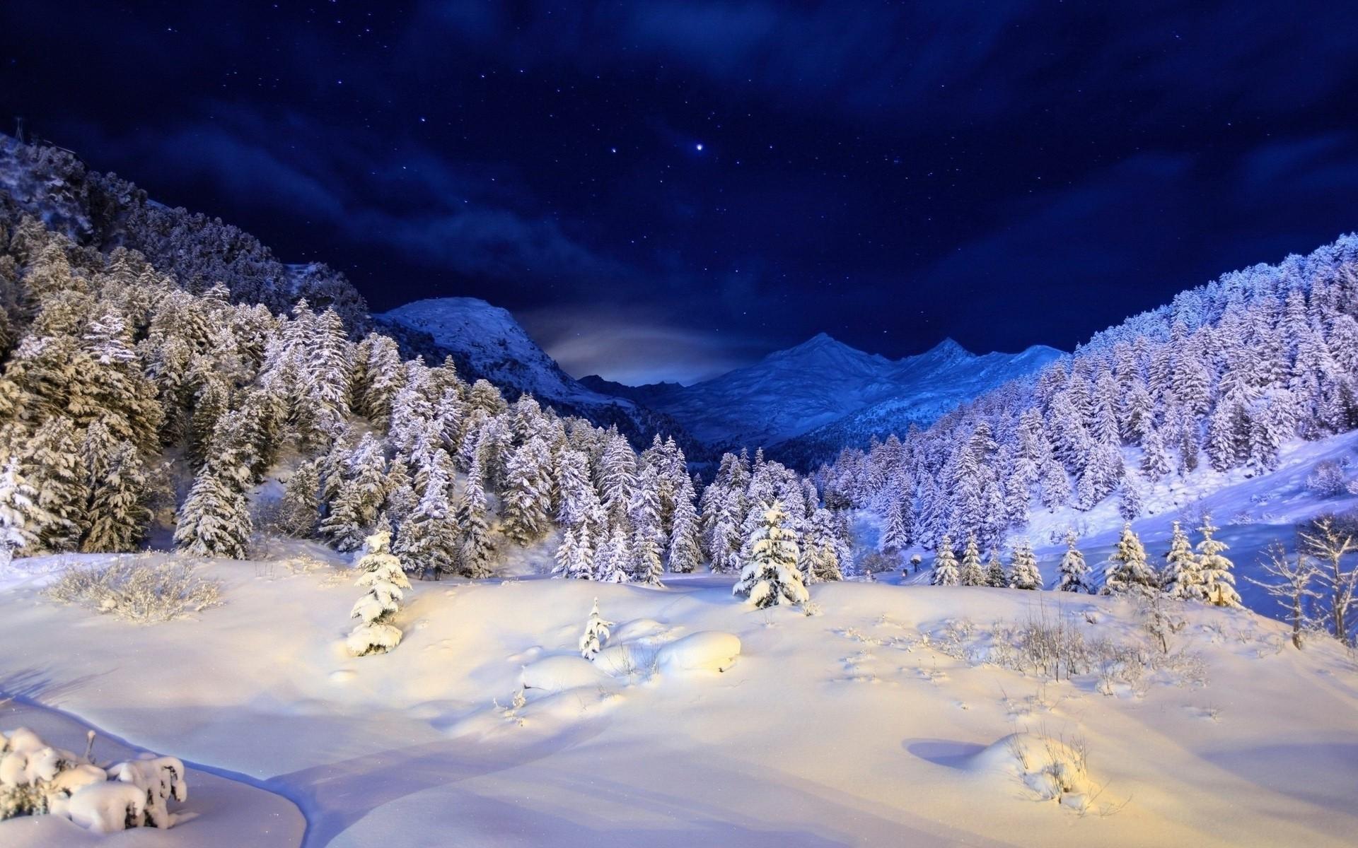 Winter Backgrounds 18563 px ~ HDWallSource.com