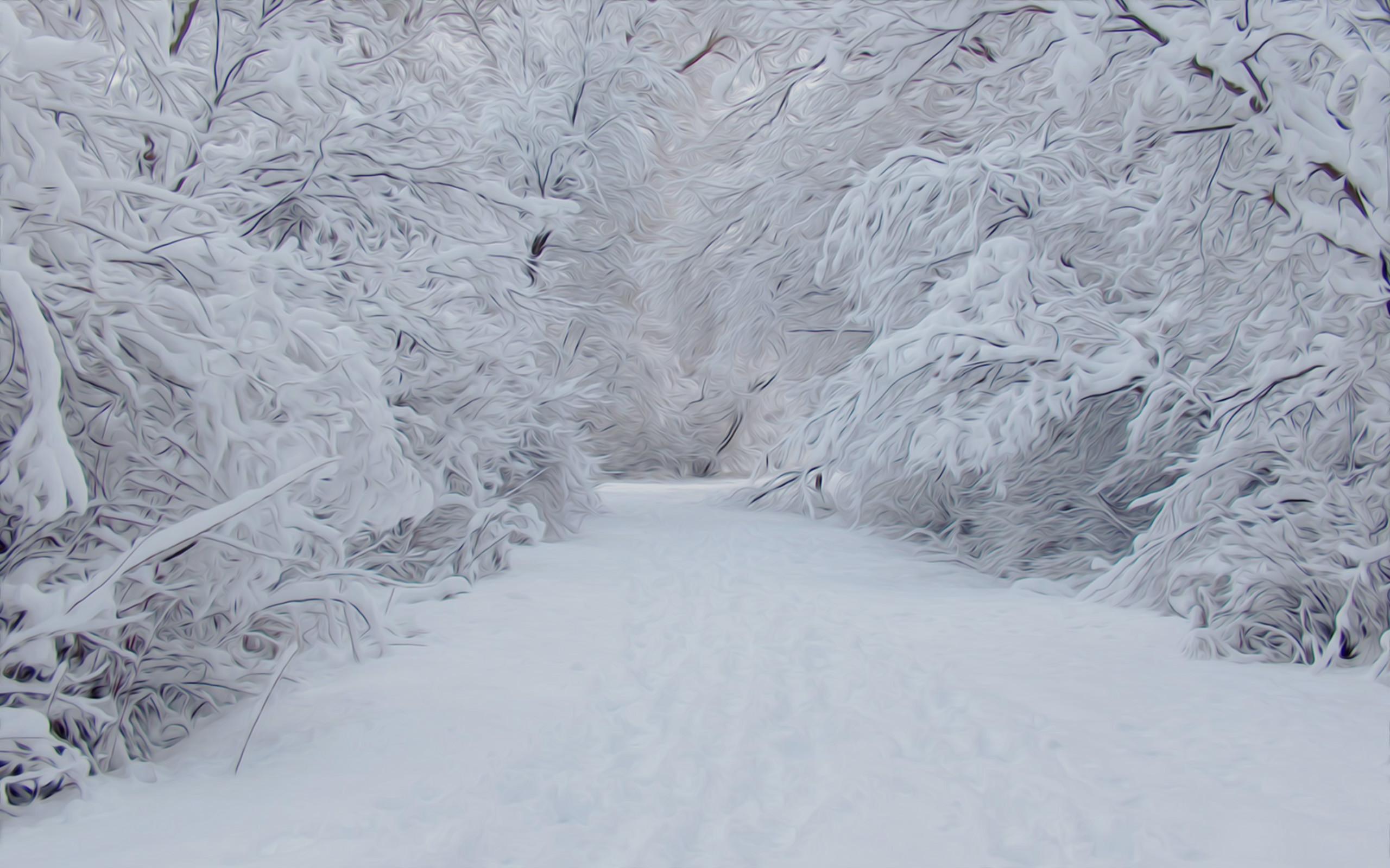 Winter Scenes Desktop Backgrounds   Wallpapers9