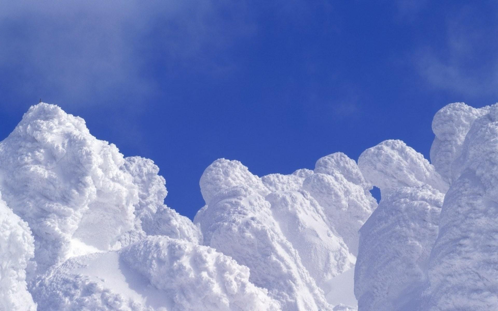 Snow Scenes 540960