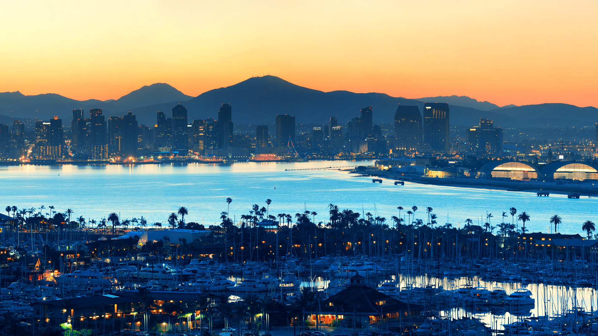 … Wallpaper San Diego San Diego Photos …