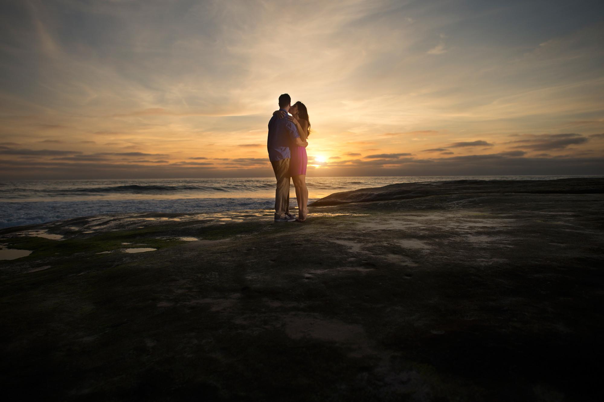 sunset-romance-san-diego