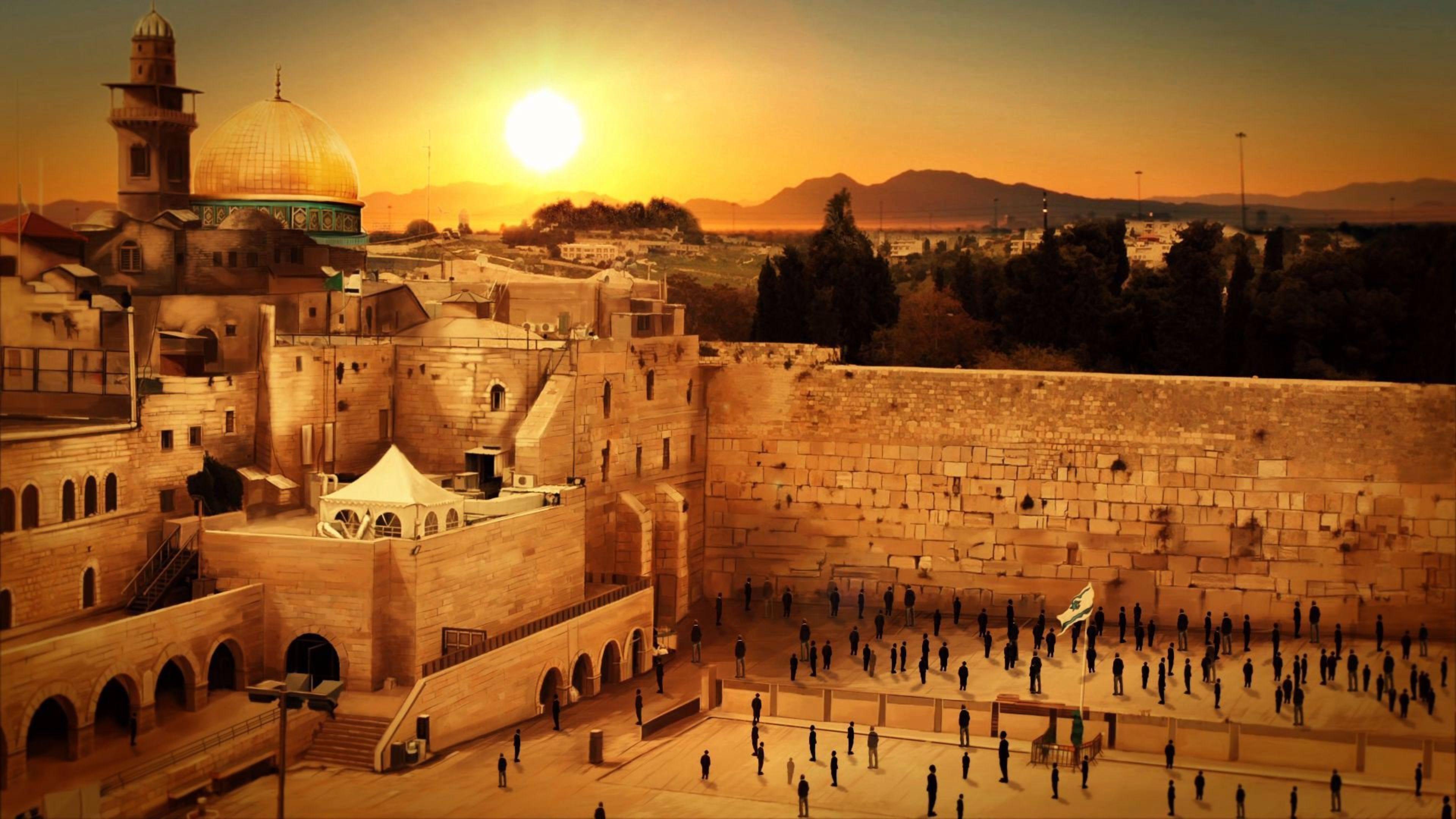 Israel Wallpapers (19+)