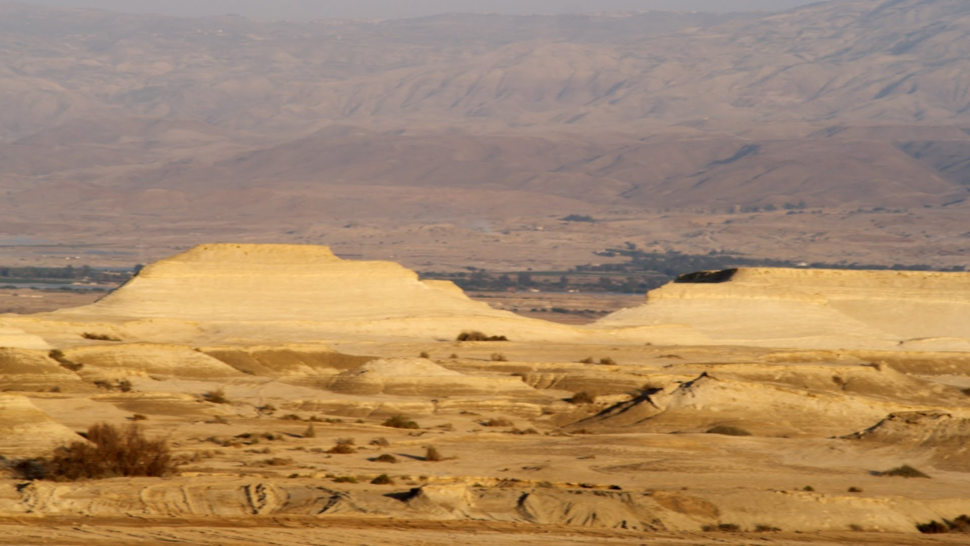 Royalty Free Stock Video Footage panorama of a desert landscape shot in  Israel at 4k with Red. – YouTube