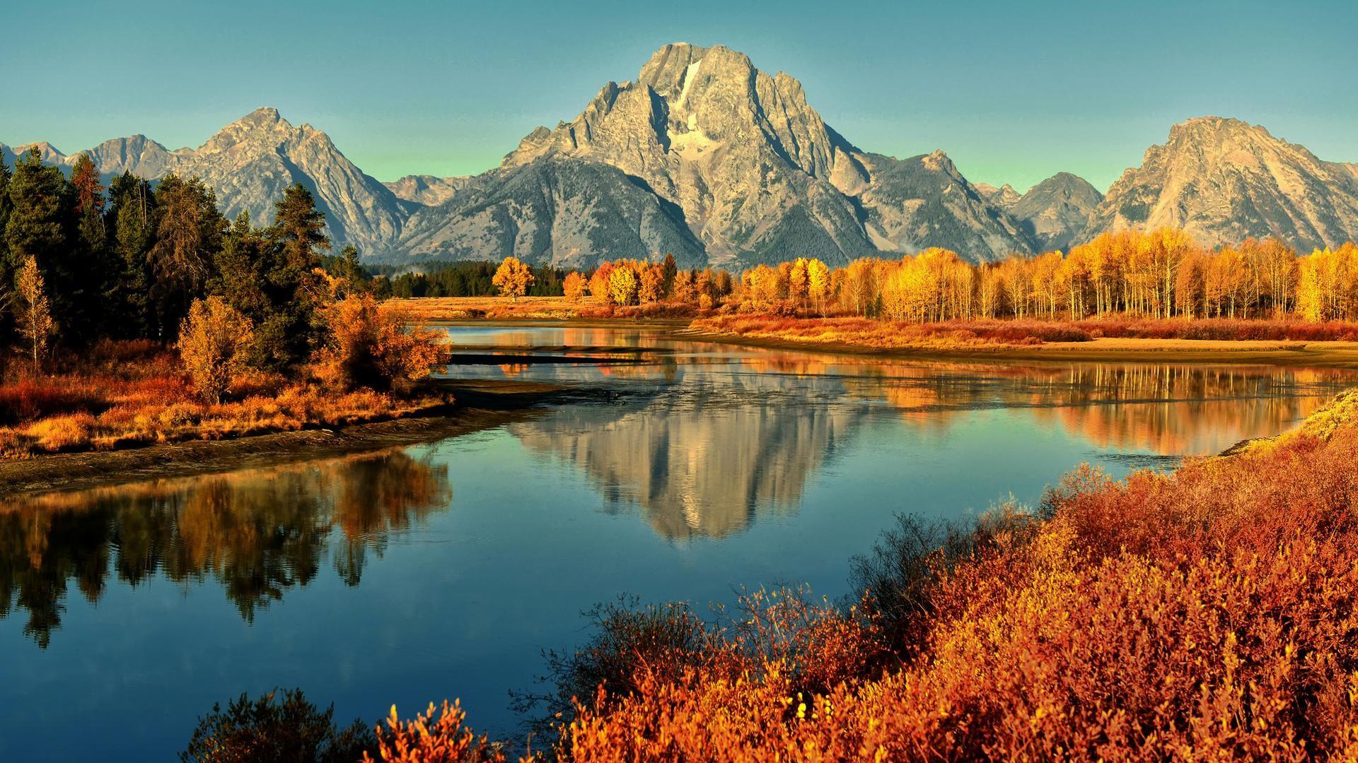 Fall-Scenery-HD-Photos