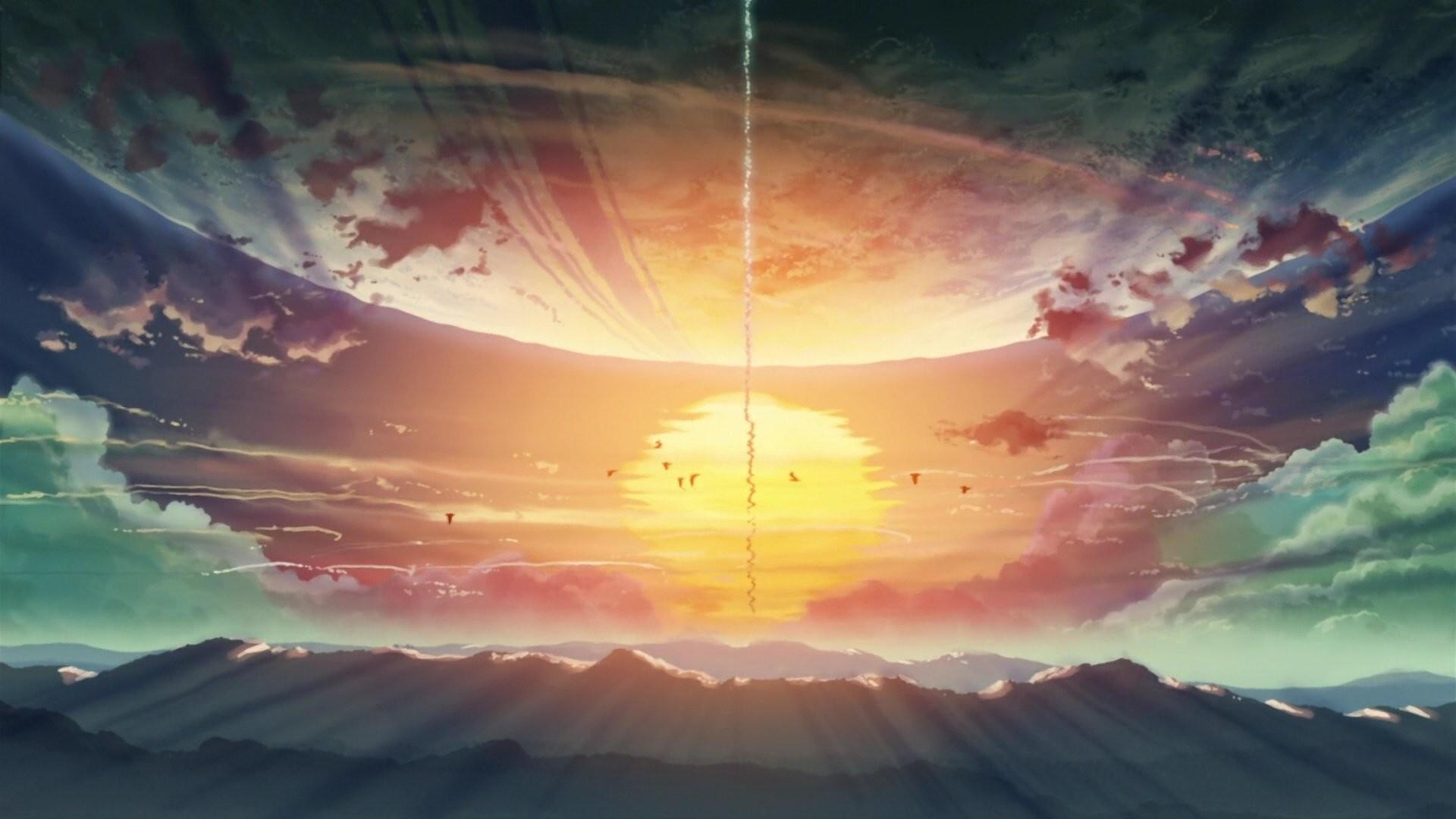 HD Wallpaper | Background ID:82017. Anime Scenic