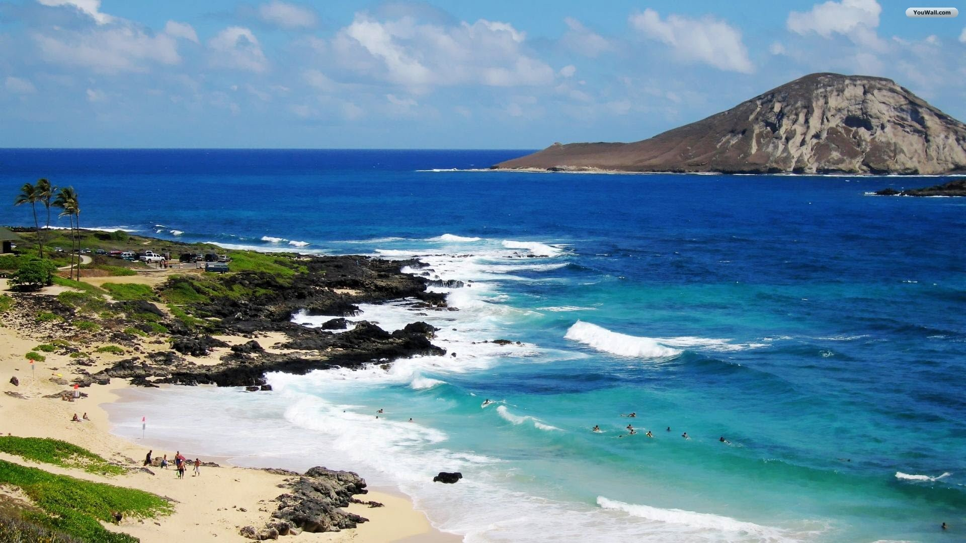 Hawaii Beaches wallpaper – 814938