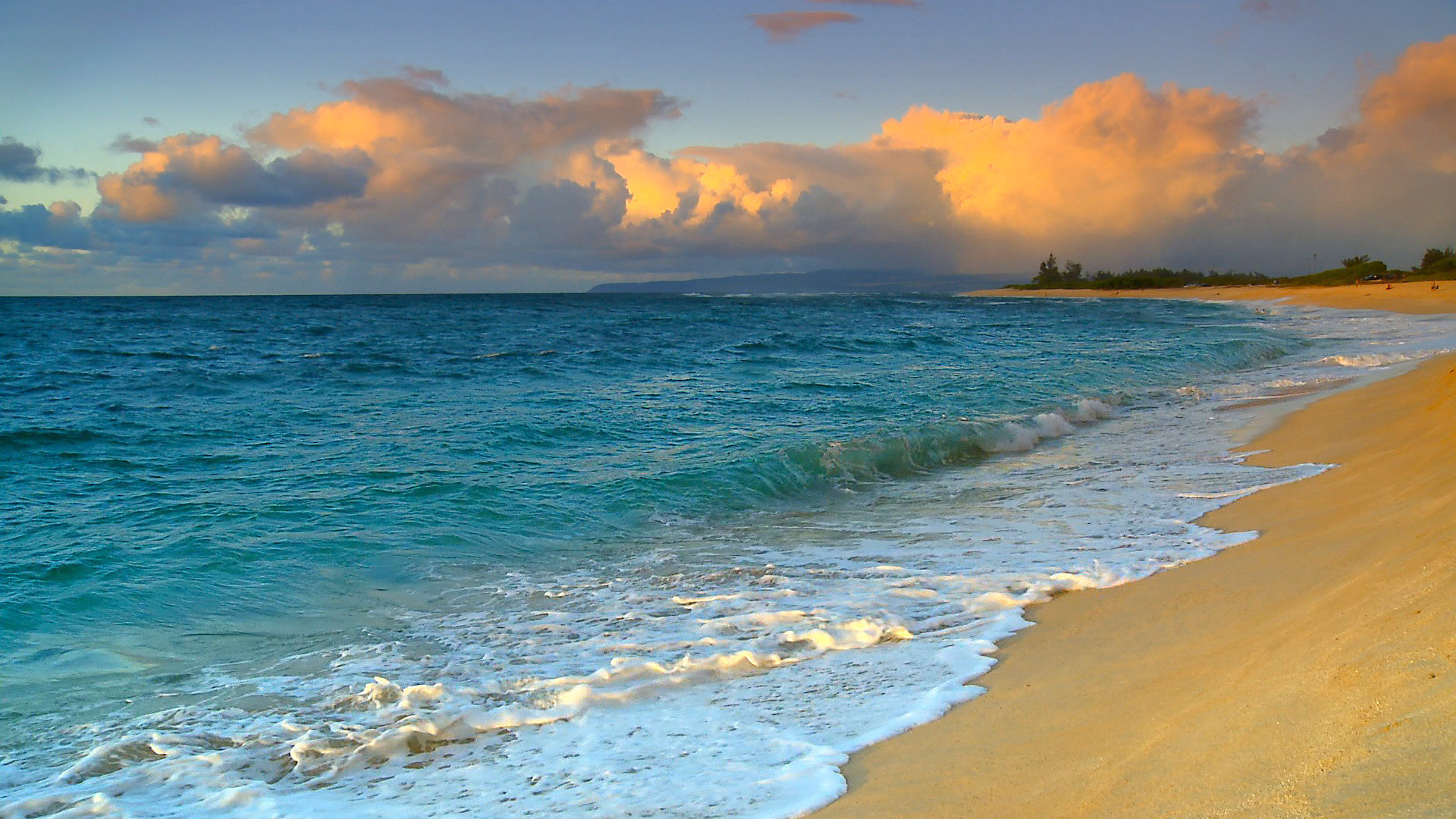 hawaii, photos, background, screensaver, beach, beaches, media .