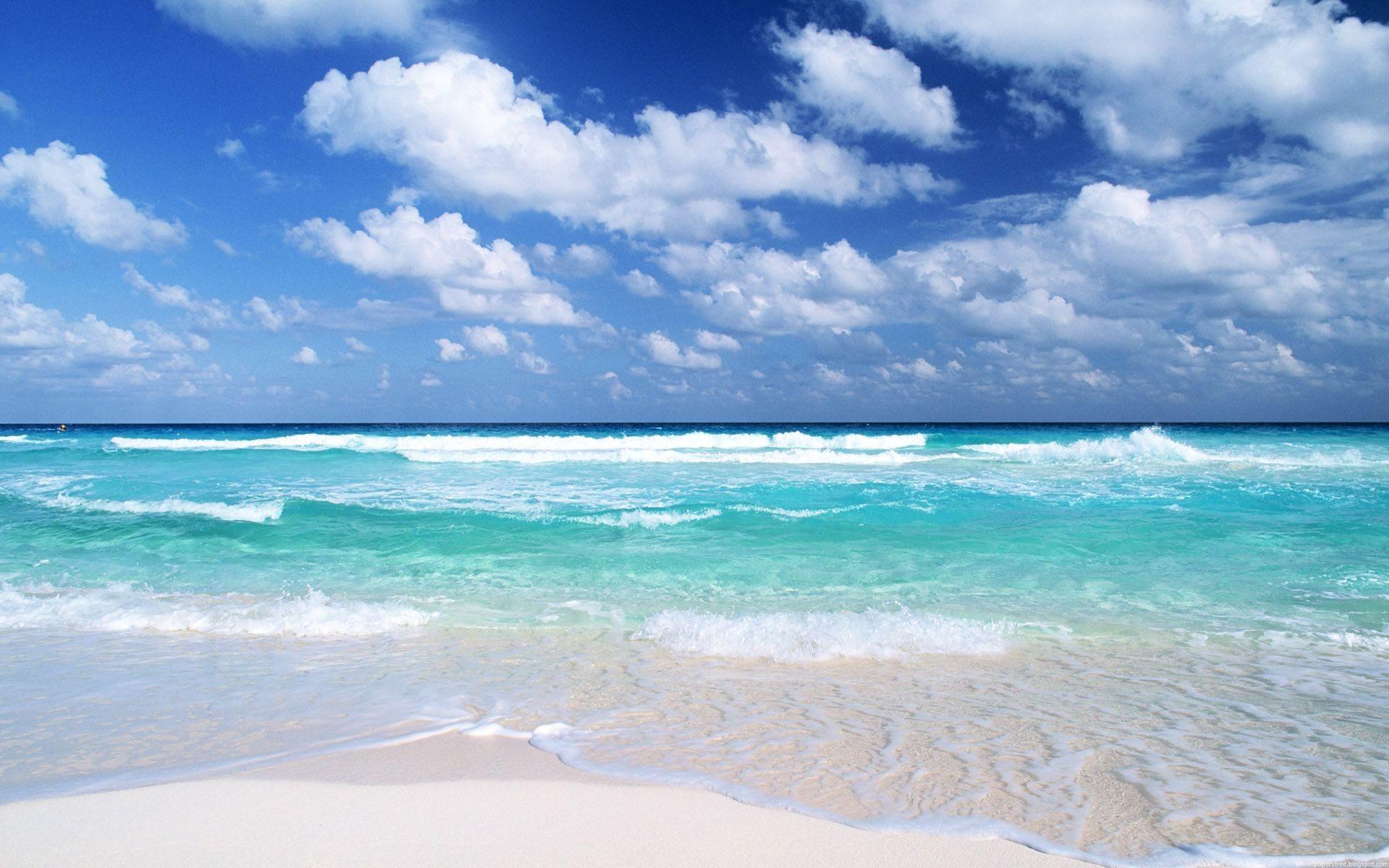 Beach Screensavers