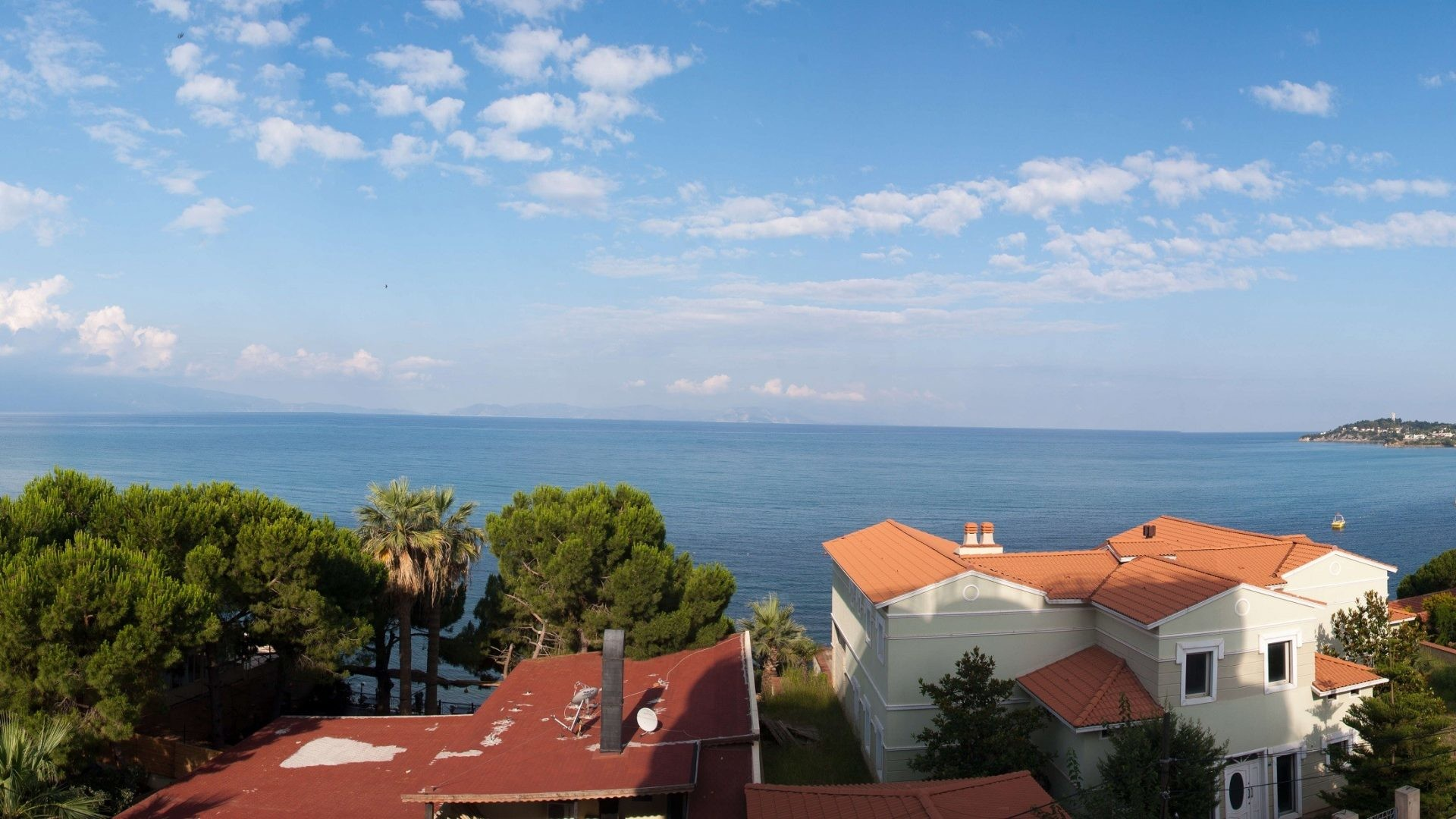 Beaches Hoidays Sea Crete View Nature Summer Resorts Panoramic Greece Ocean Beach  Wallpaper Collection : Beaches