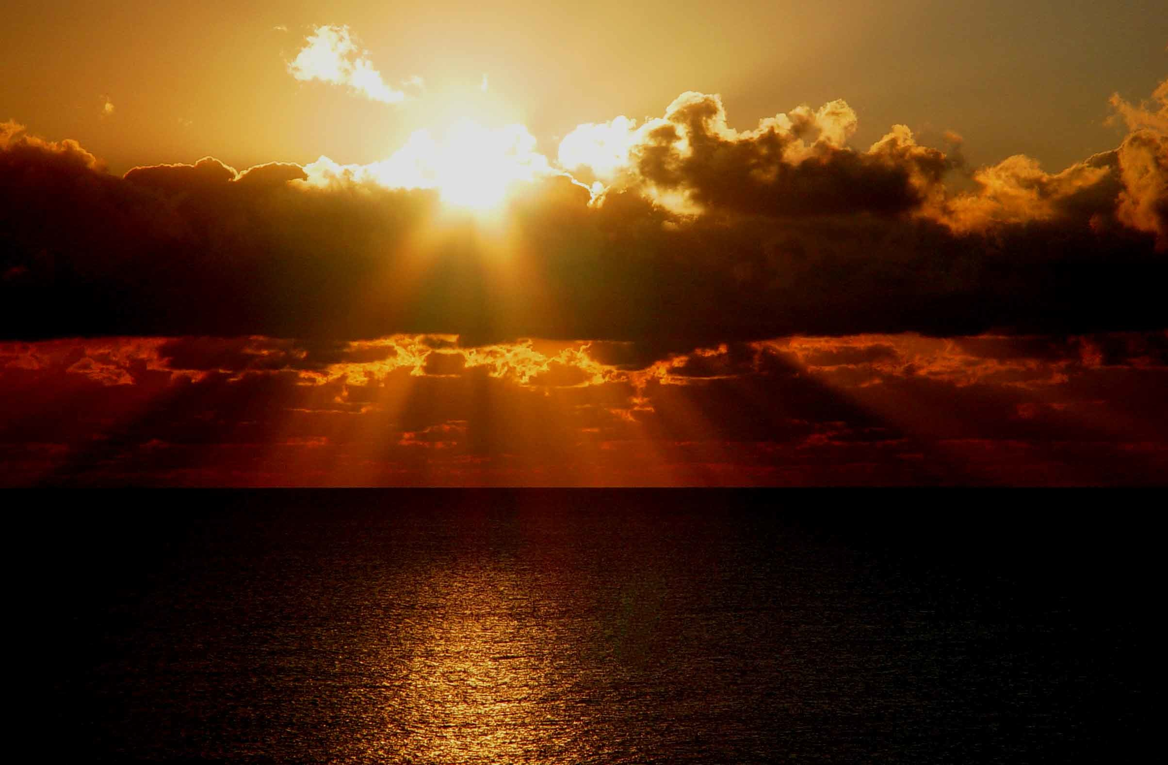 30 BEAUTIFUL SUNRISE -SUNSET WALLPAPERS FREE TO DOWNLOAD