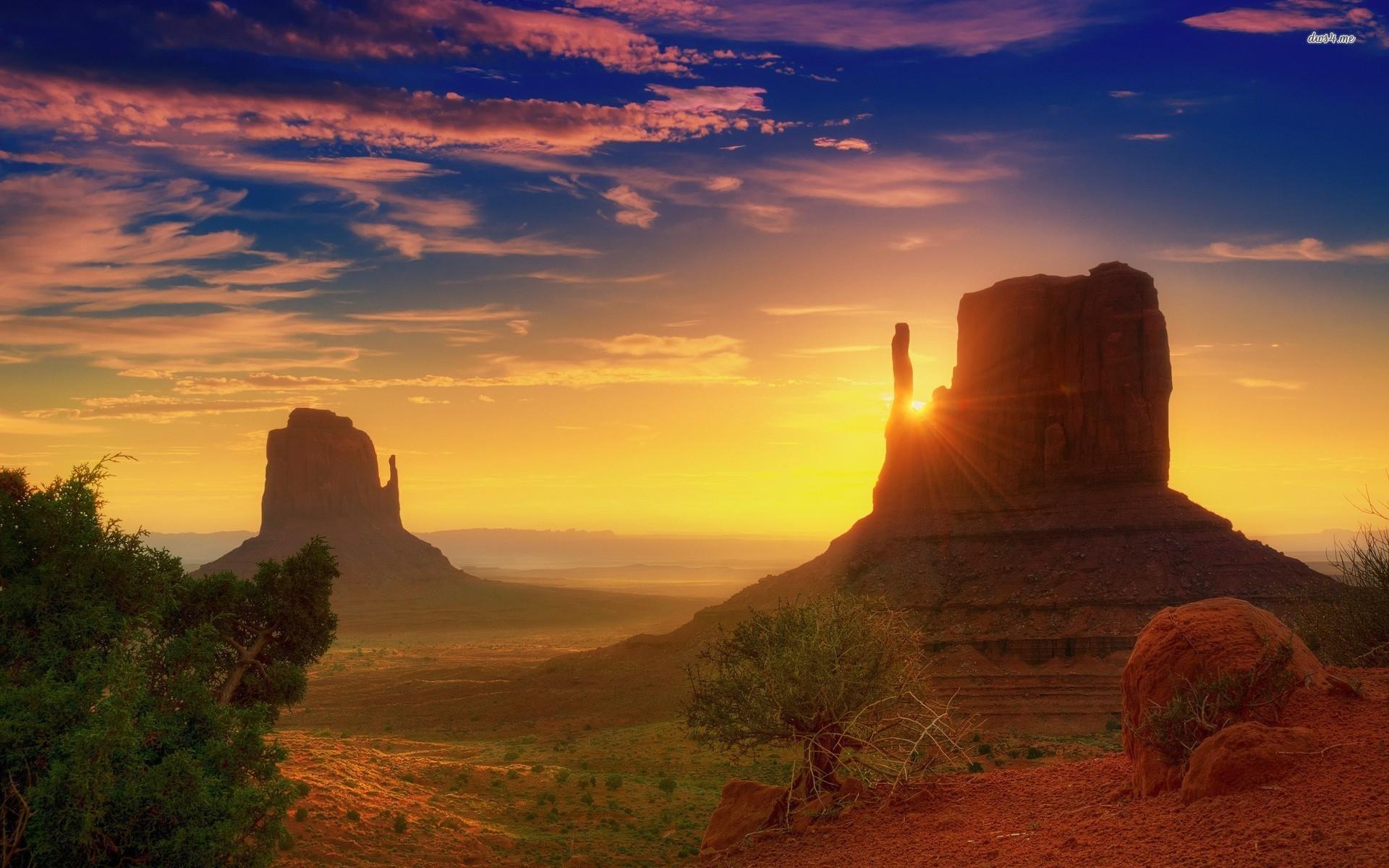 Interesting Desert Desktop Backgrounds Arizona Wallpaper HD 1920×1200