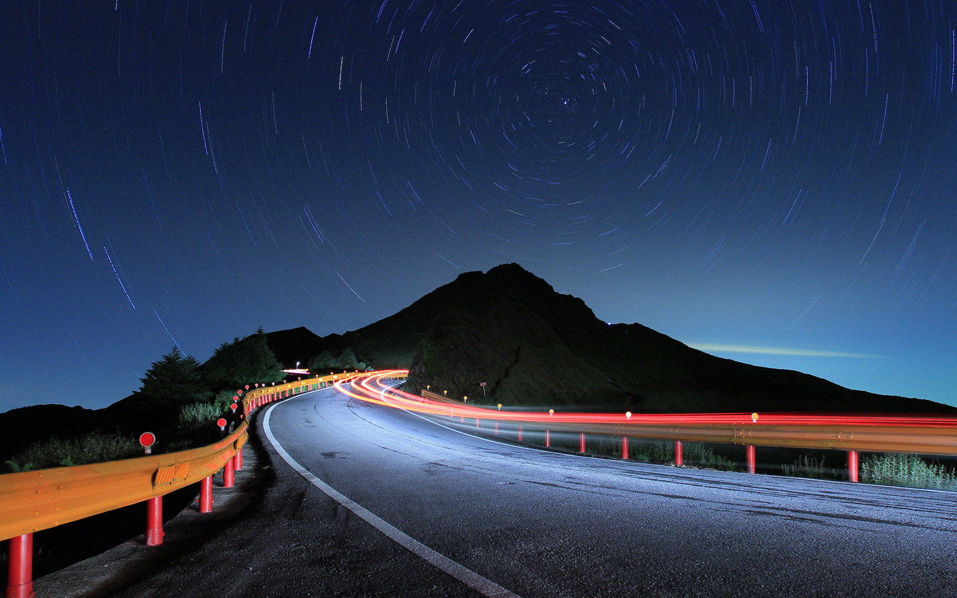 Night Photography, September 15, 2015   Pics PC Gallery, 0.8 Mb