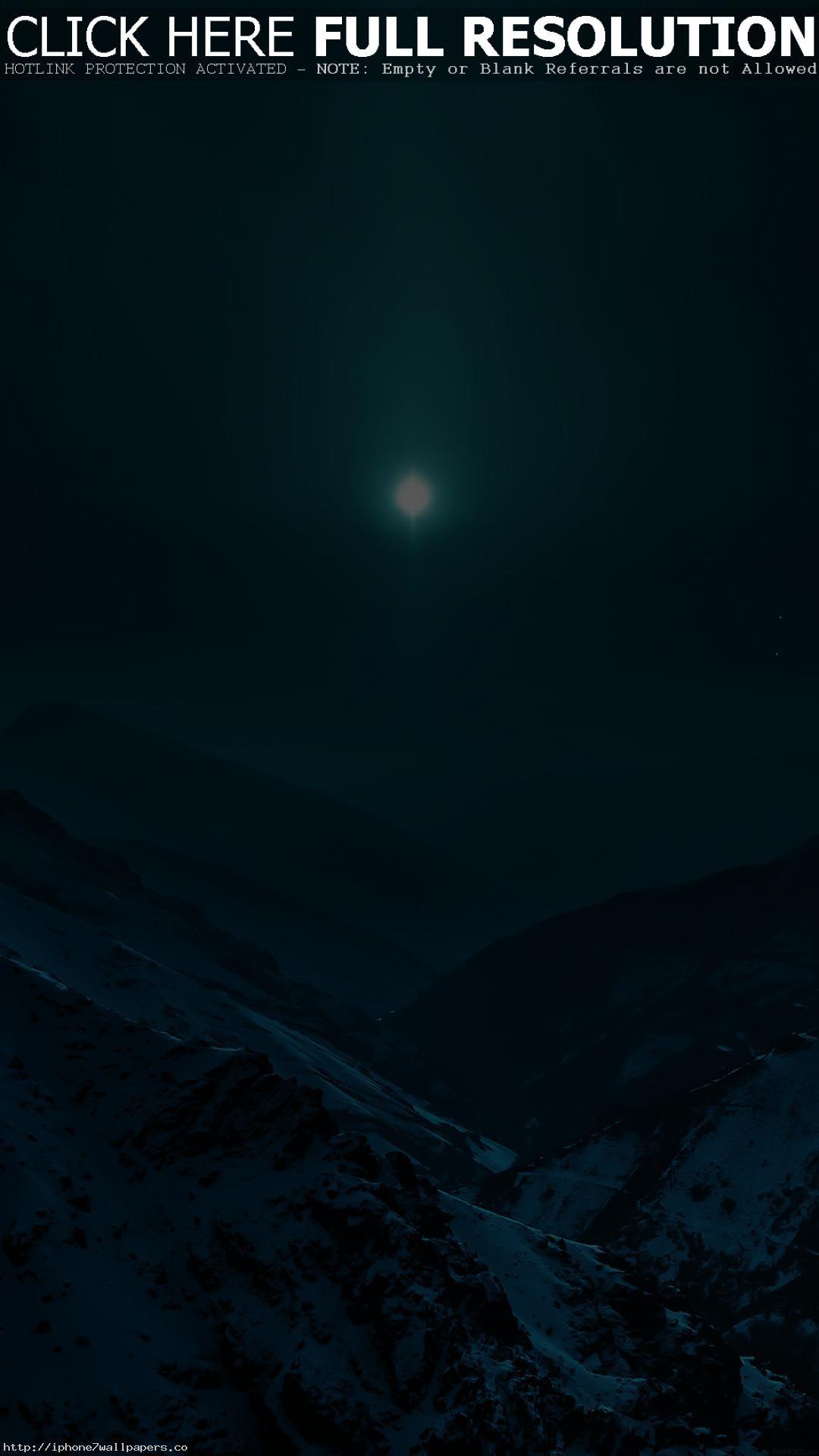 Wallpaper Nature Earth Asleep Mountain Night Android wallpaper – Android HD  wallpapers