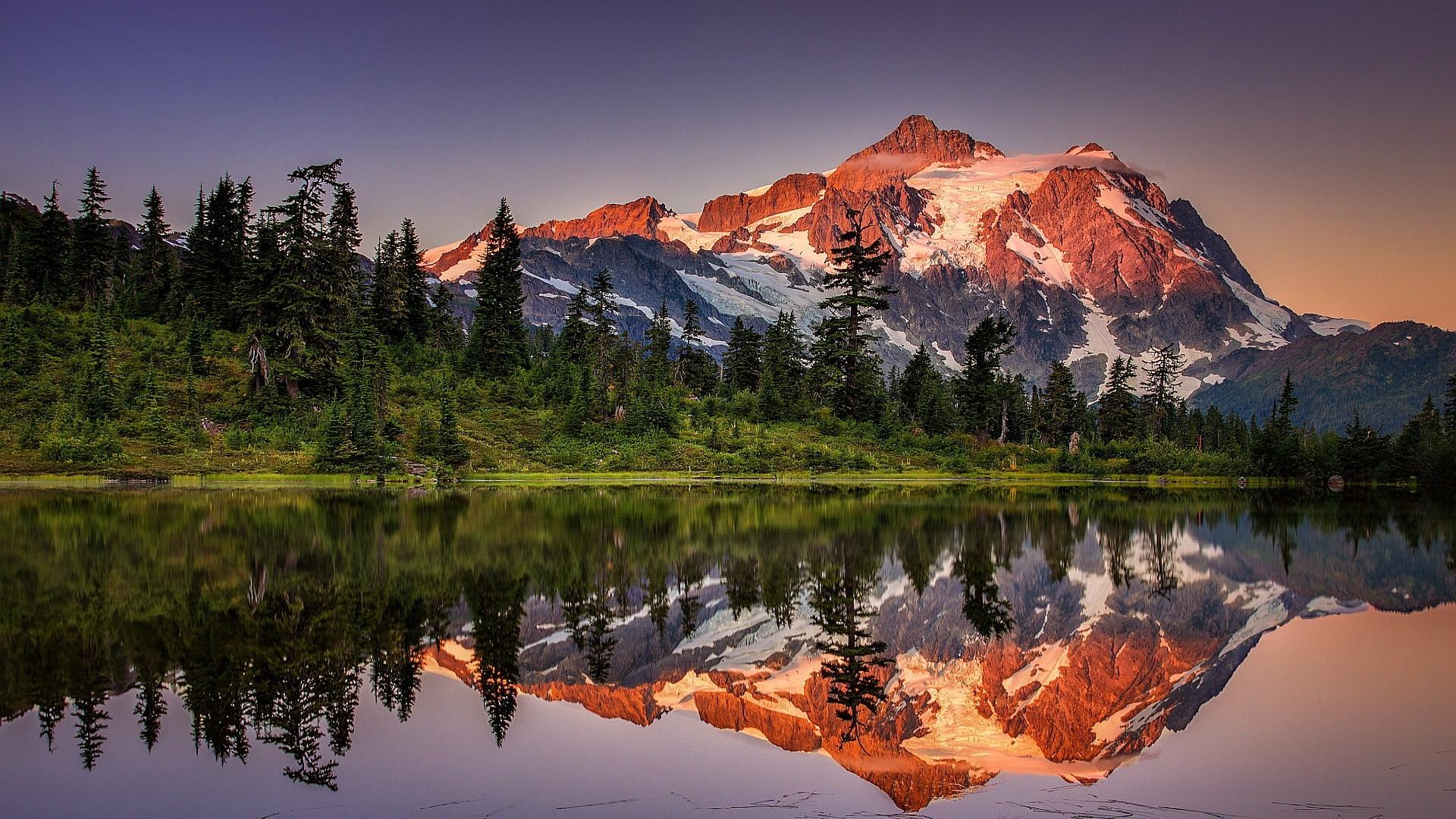 Download Cool Mountain Wallpaper – Full HD Wall